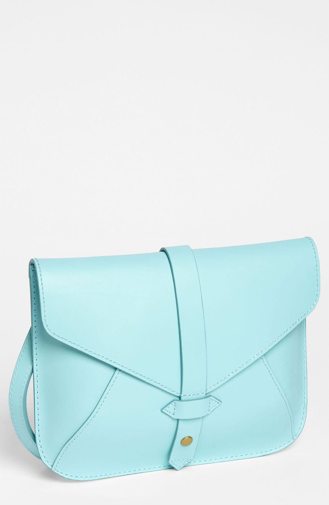 Alternate Image 1 Selected - IIIBeCa by Joy Gryson 'Church Street' Envelope Crossbody Bag