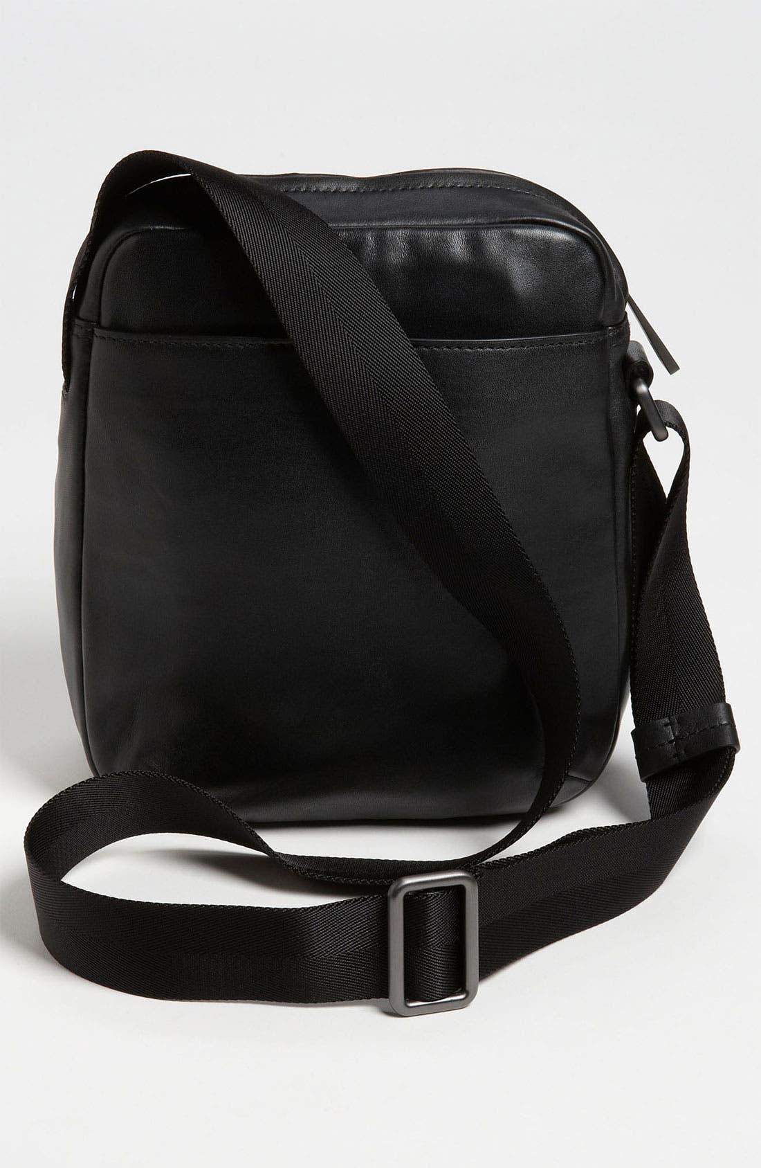 Alternate Image 2  - BOSS Black 'Kunsty' Messenger Bag