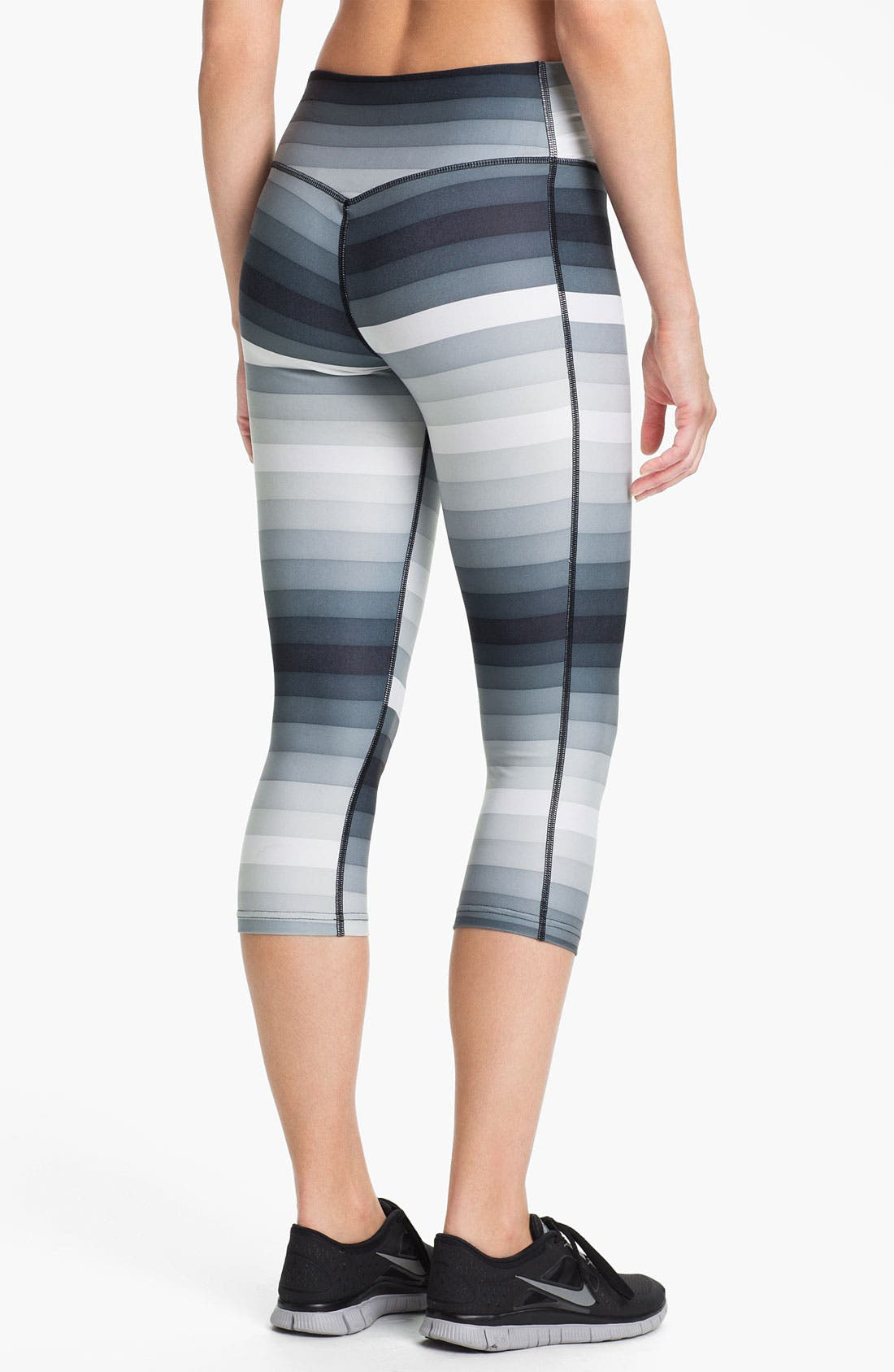 Alternate Image 2  - Nike 'Legend 2.0' Print Dri-FIT Tights