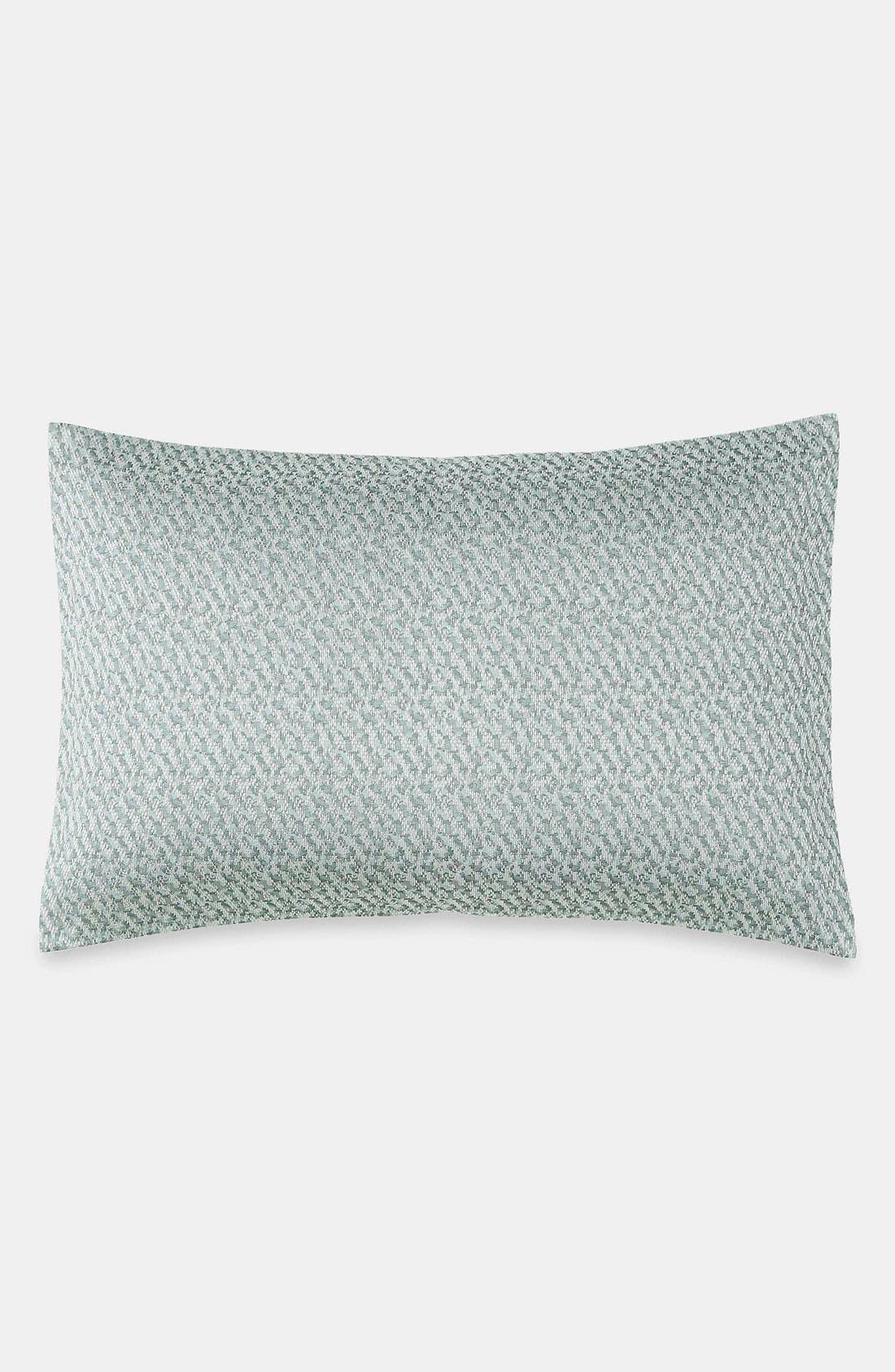 Alternate Image 1 Selected - DKNY 'Urban Space' Jacquard Pillow Sham