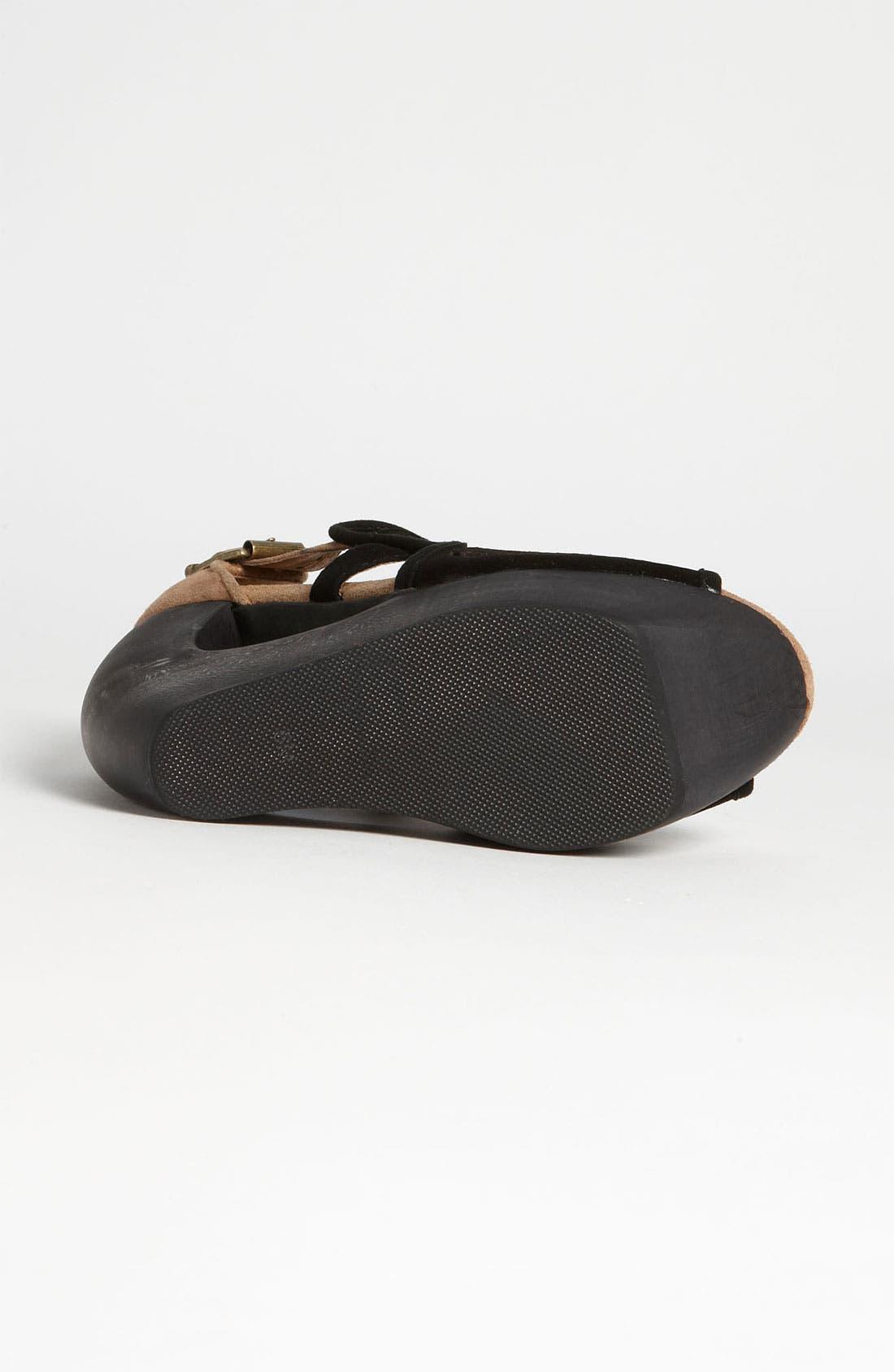 Alternate Image 4  - Jeffrey Campbell 'Rockview' Sandal