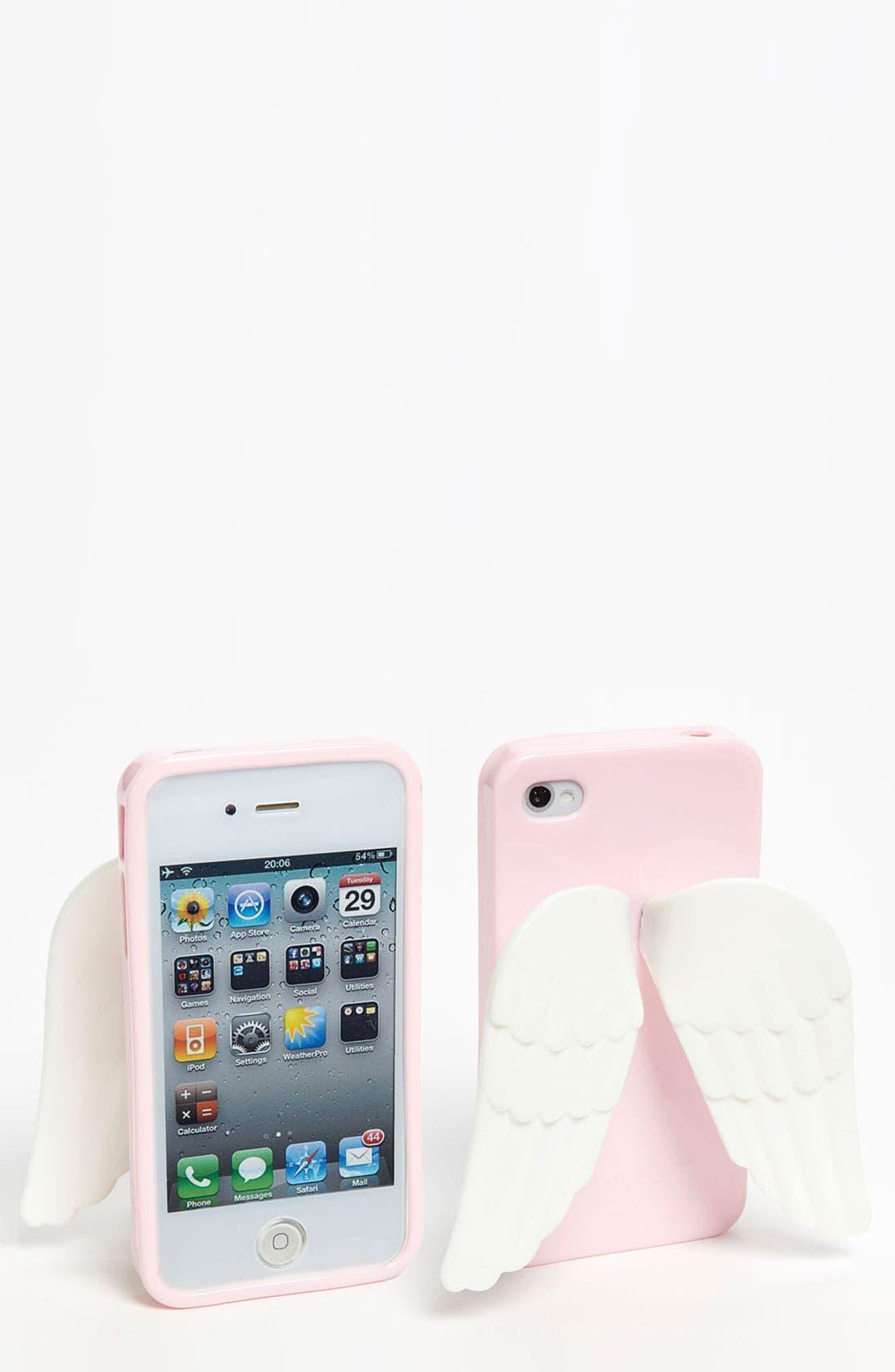 Alternate Image 1 Selected - Marais 'Wings' iPhone 4 & 4S Case