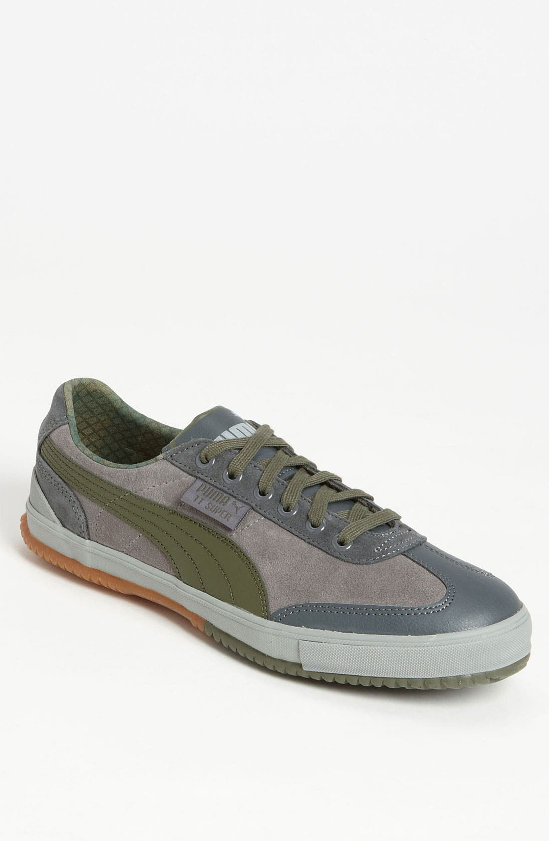 Alternate Image 1 Selected - PUMA 'TT Super LS' Sneaker (Men)