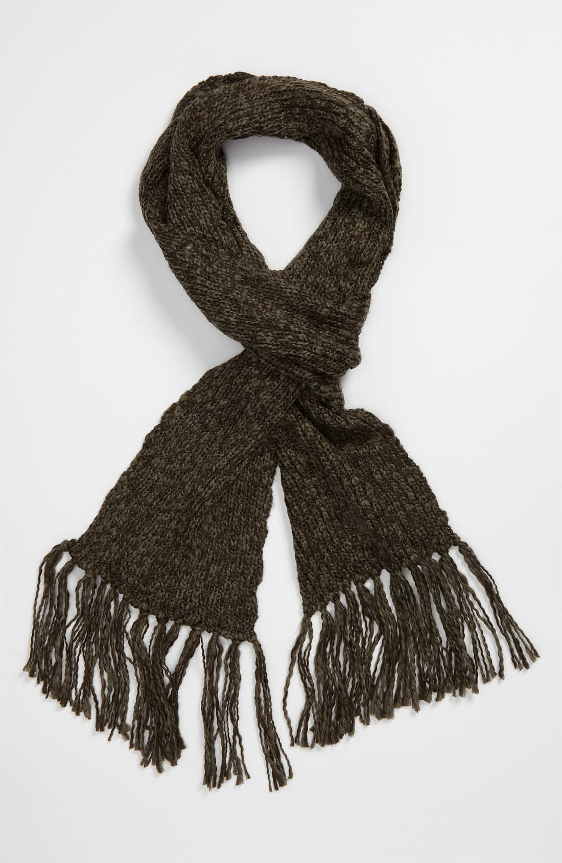 Alternate Image 1 Selected - John Varvatos Star USA Slub Knit Scarf