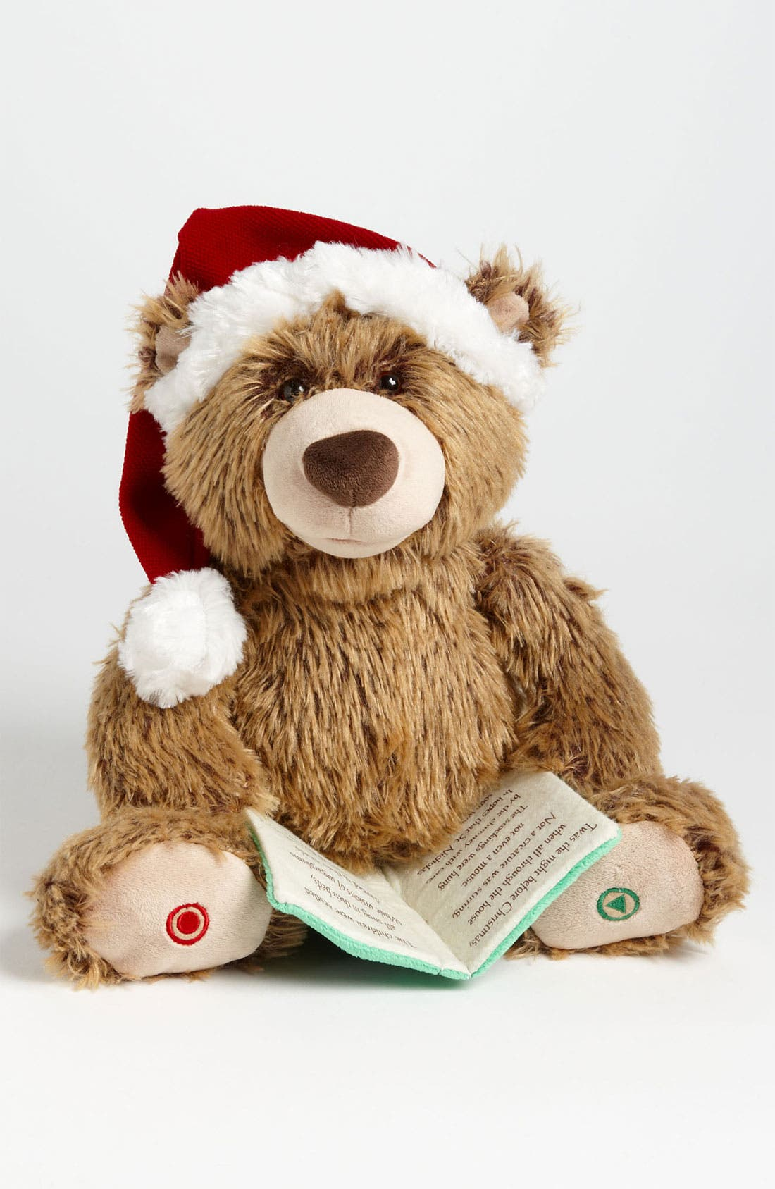 Alternate Image 1 Selected - Gund Storytime Bear
