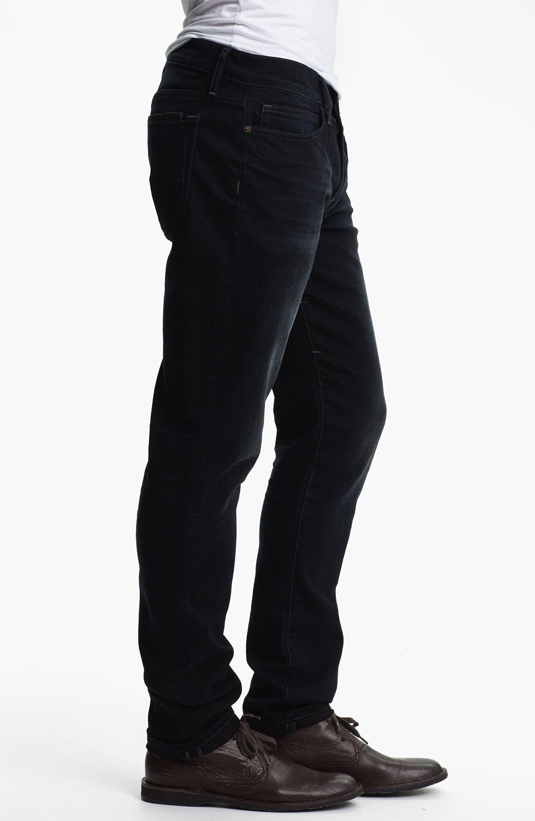 Alternate Image 3  - Joe's Super Slim Jeans (Nathan)
