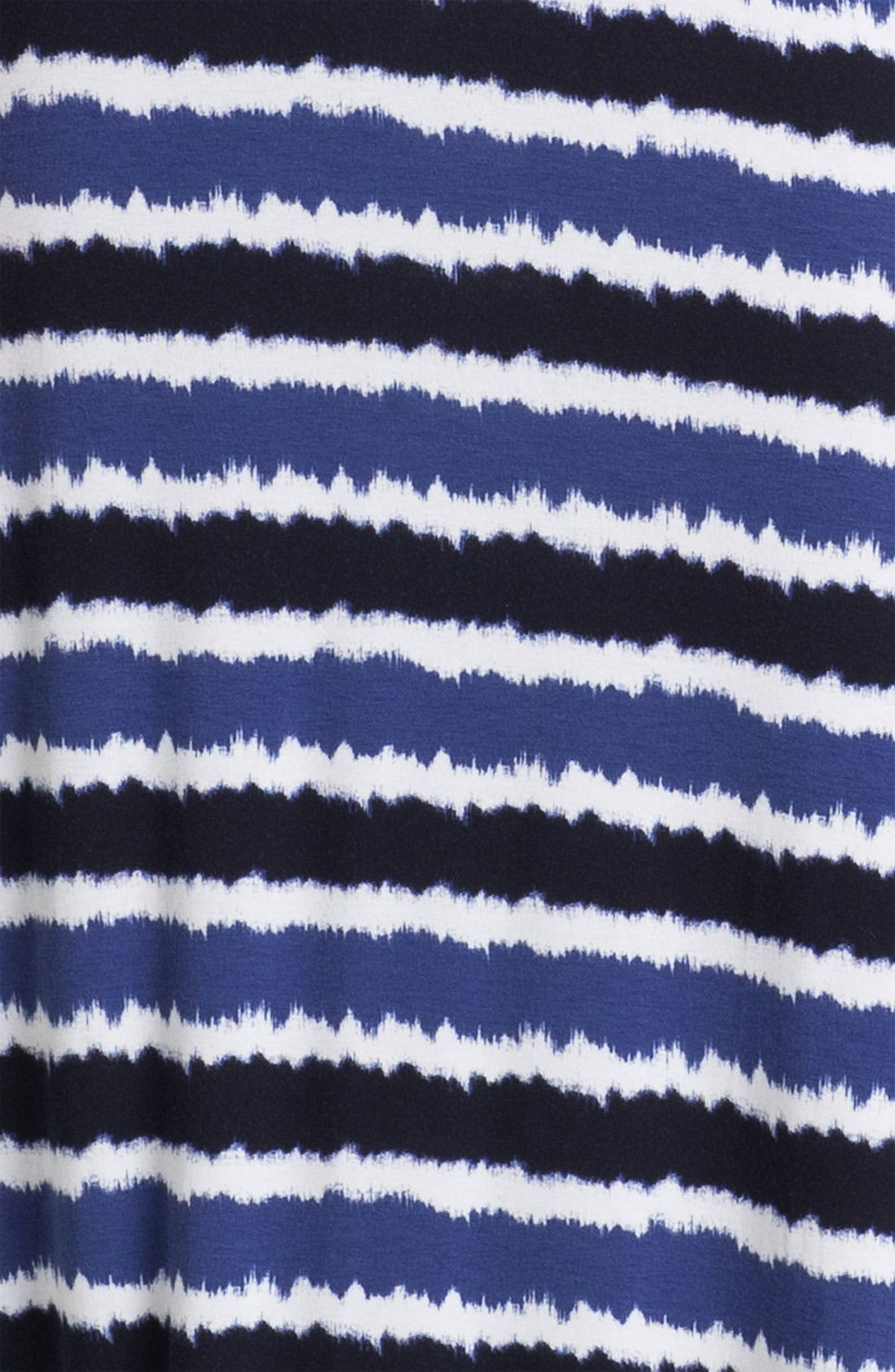 Alternate Image 3  - MICHAEL Michael Kors Crewneck Maxi Dress
