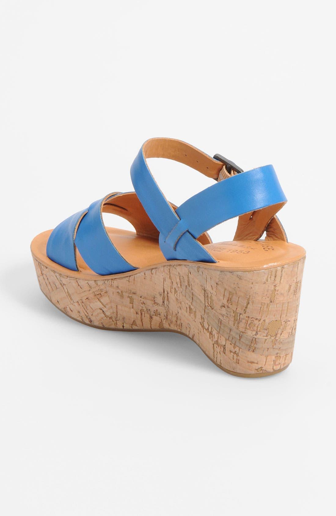 Alternate Image 2  - Kork-Ease 'Ava' Wedge Sandal (Nordstrom Exclusive)