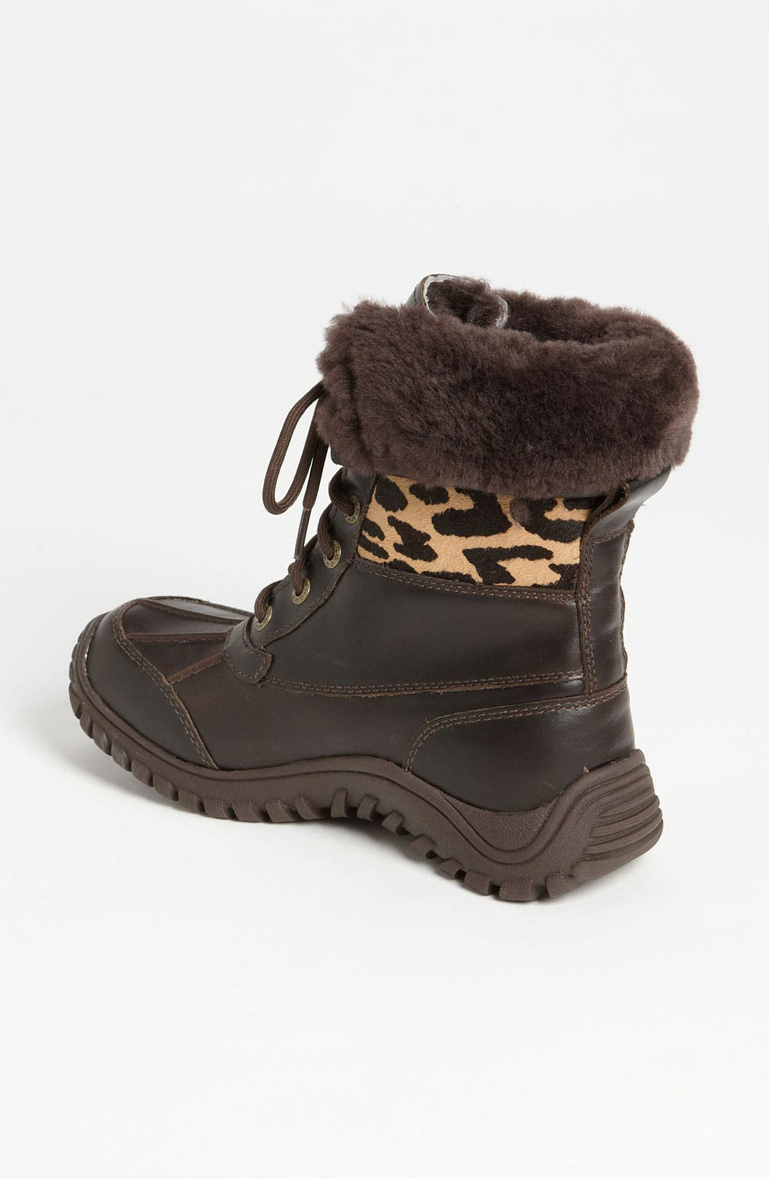 Alternate Image 2  - UGG® Australia 'Adirondack Exotic' Boot (Women)