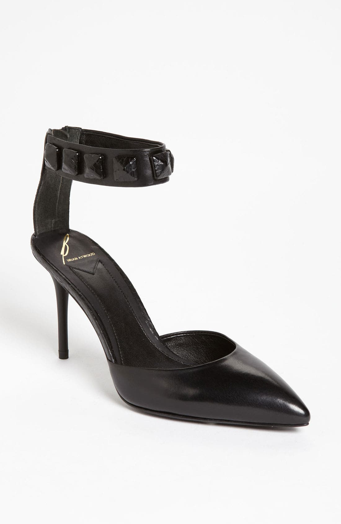 Alternate Image 1 Selected - B Brian Atwood 'Mercada' Pump