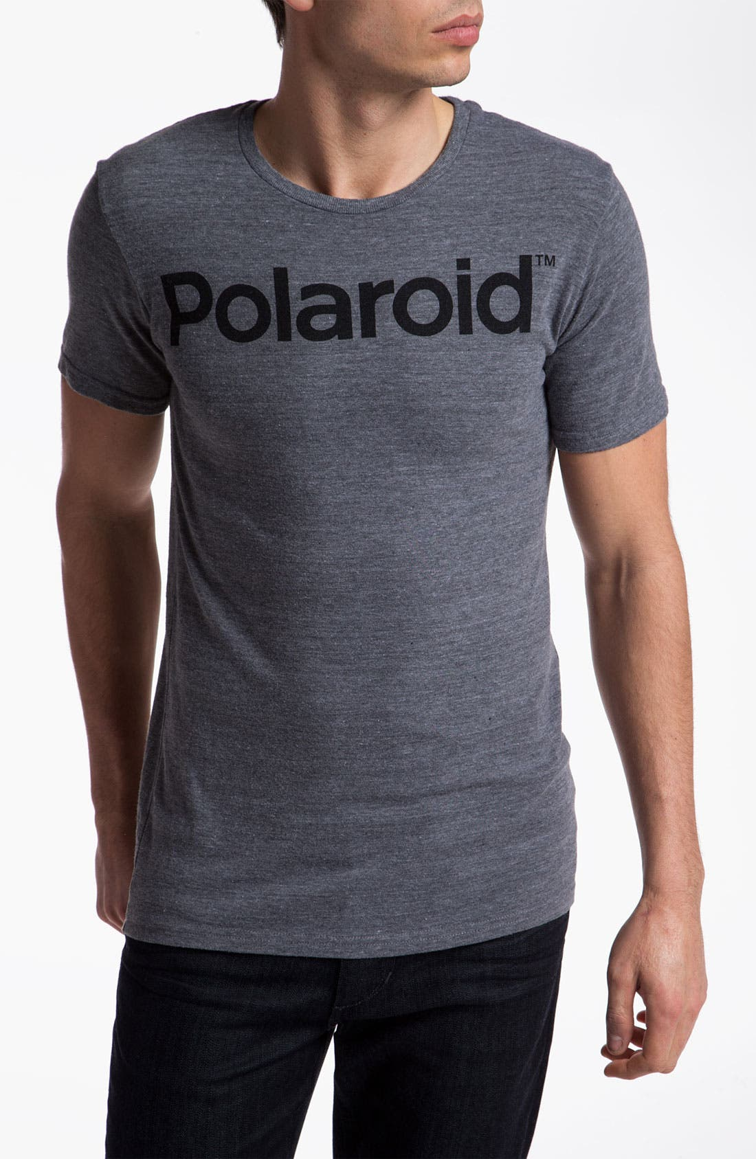 Alternate Image 1 Selected - Altru 'Polaroid®' Graphic T-Shirt