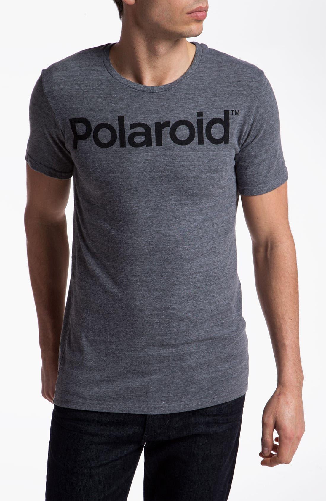 Main Image - Altru 'Polaroid®' Graphic T-Shirt