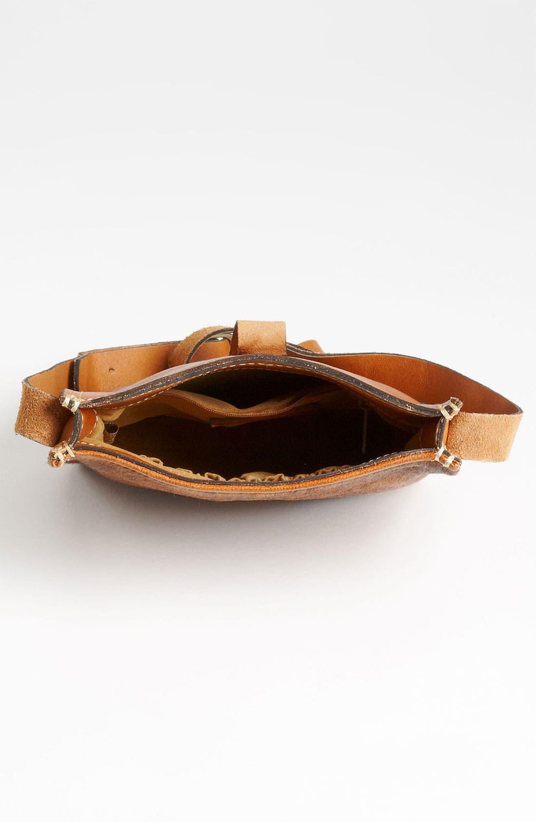 Alternate Image 3  - Patricia Nash 'Cavalino - Venezia' Crossbody Bag
