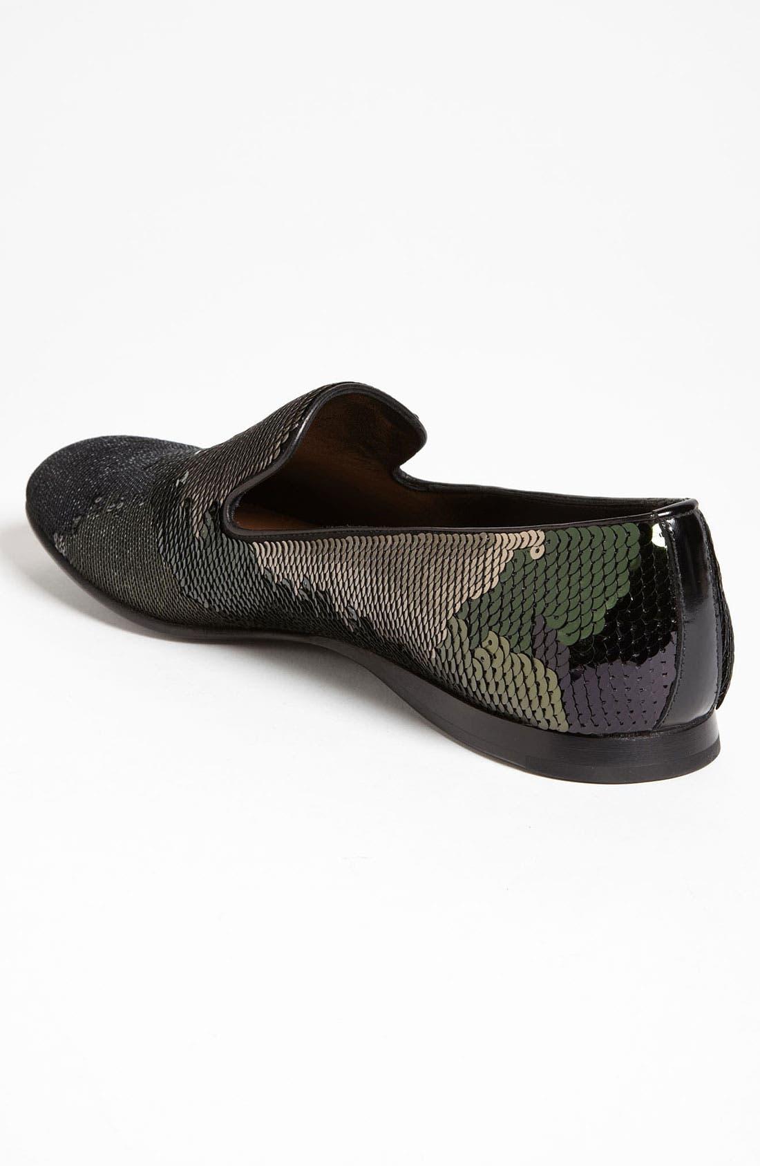 Alternate Image 2  - Prada Sequin Slipper