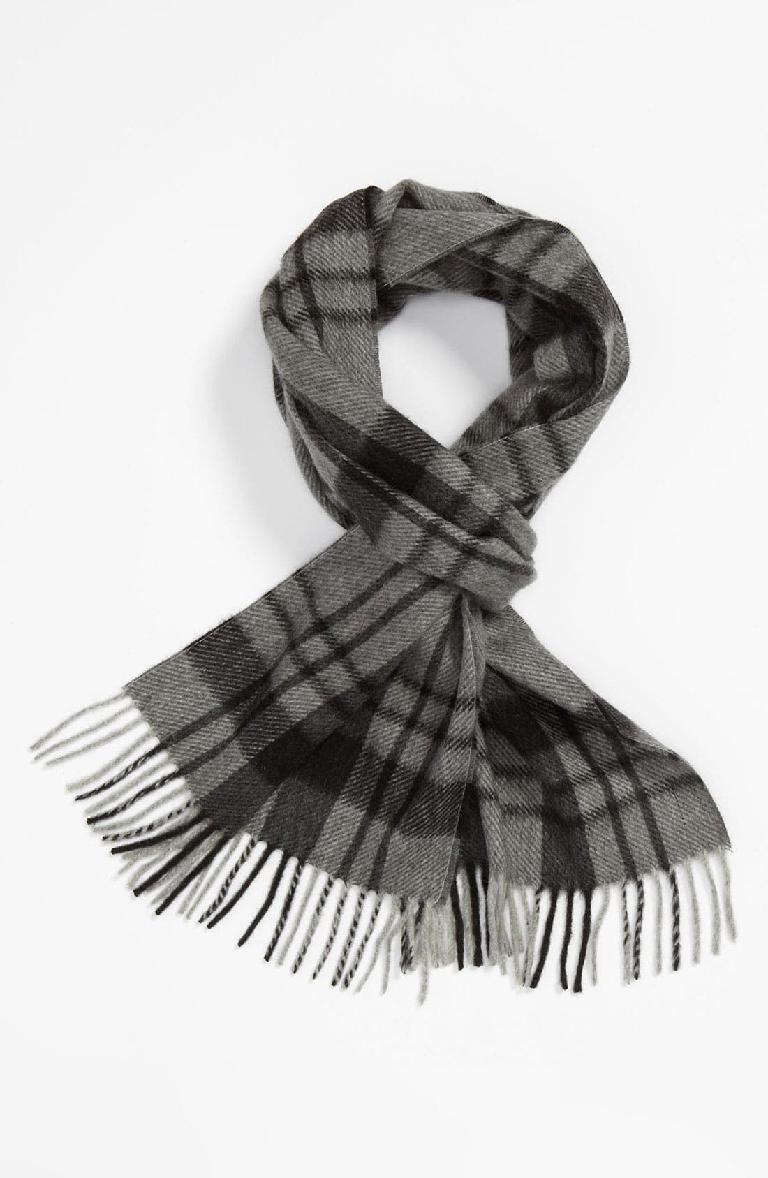 Alternate Image 1 Selected - Chelsey Cashmere Scarf