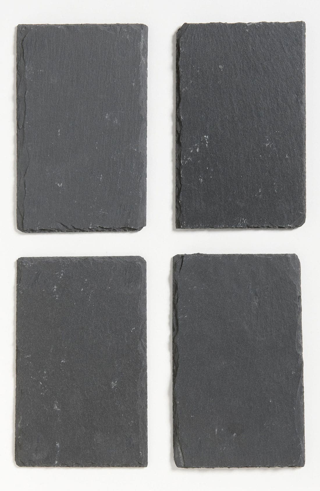 Alternate Image 1 Selected - 'Monaco' Slate Cheese Boards (Set of 4)