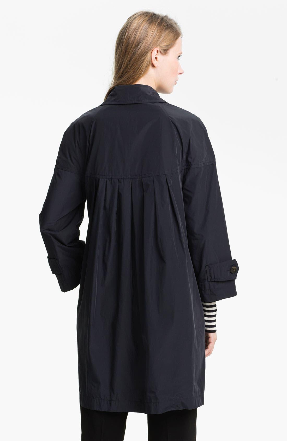 Alternate Image 2  - Weekend Max Mara 'Ode' Raincoat