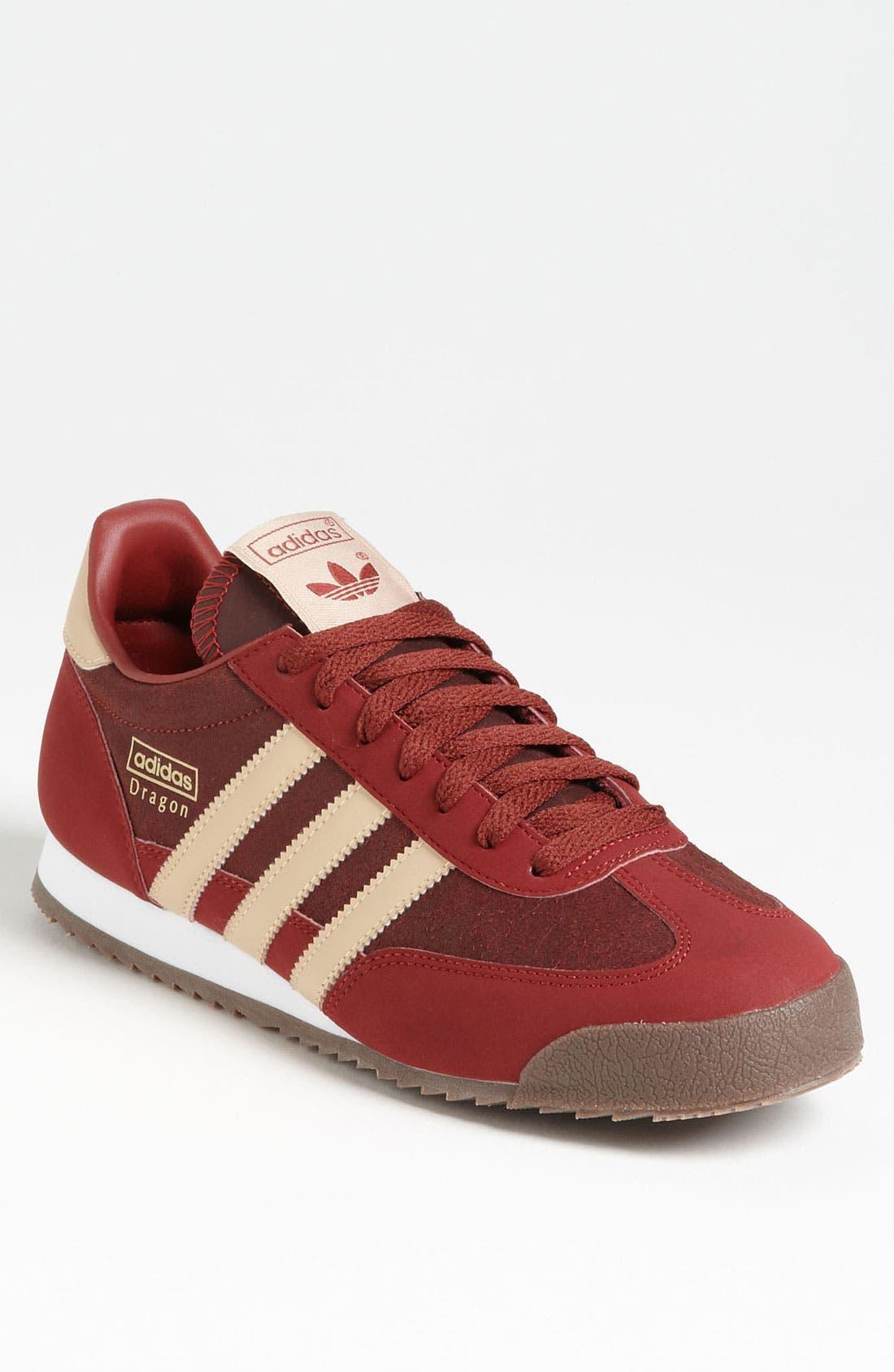 Alternate Image 1 Selected - adidas 'Dragon' Sneaker (Men)