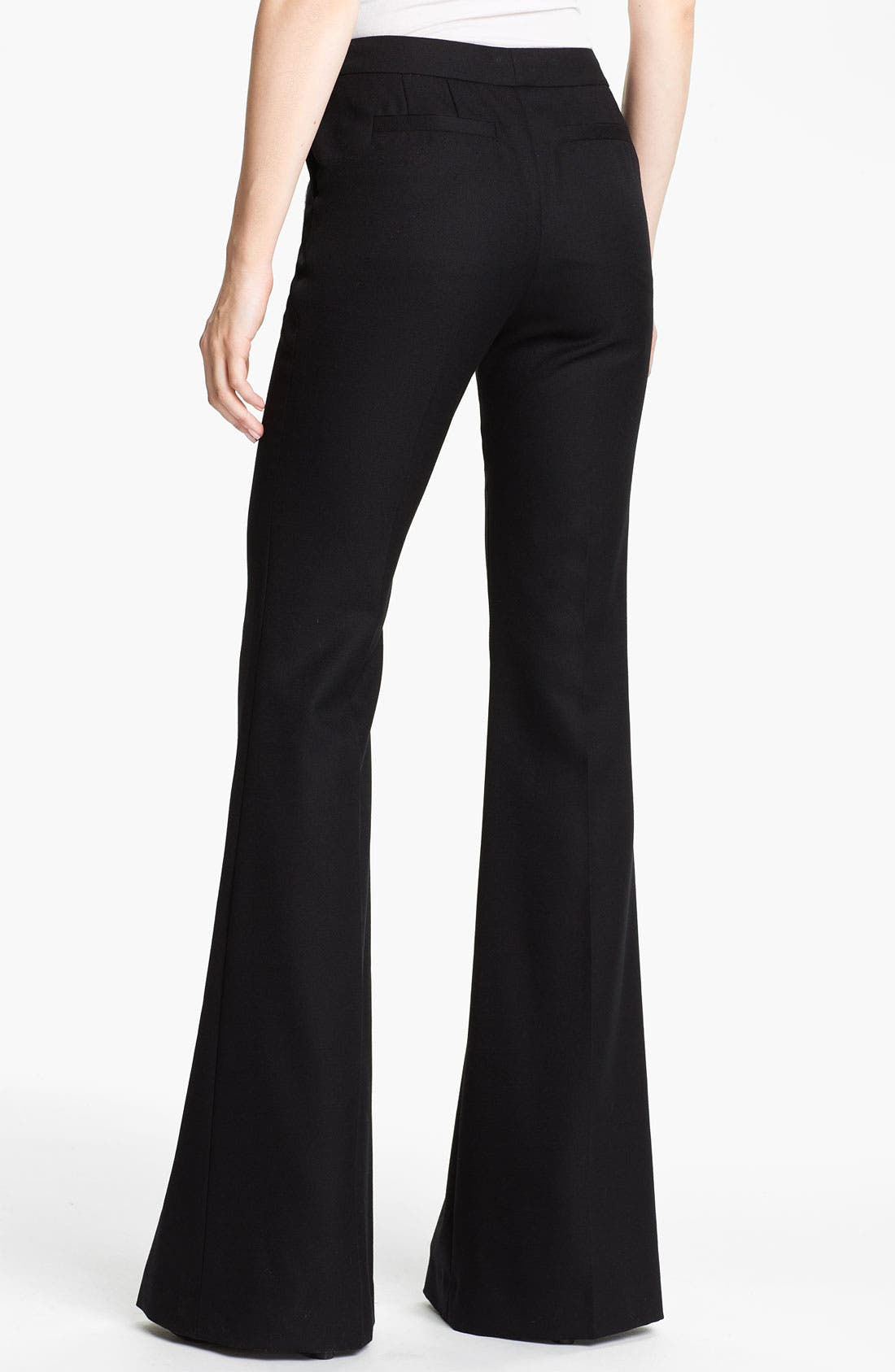 Alternate Image 2  - Rachel Zoe 'Rachel' Flare Leg Pants (Long)