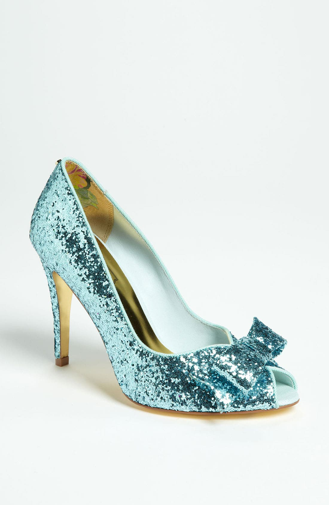 Alternate Image 1 Selected - Ted Baker London 'Morni' Pump