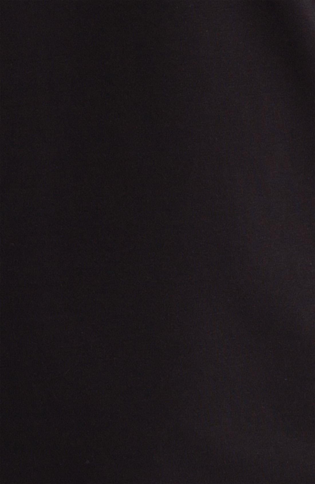 Alternate Image 3  - Naked Deep V-Neck T-Shirt