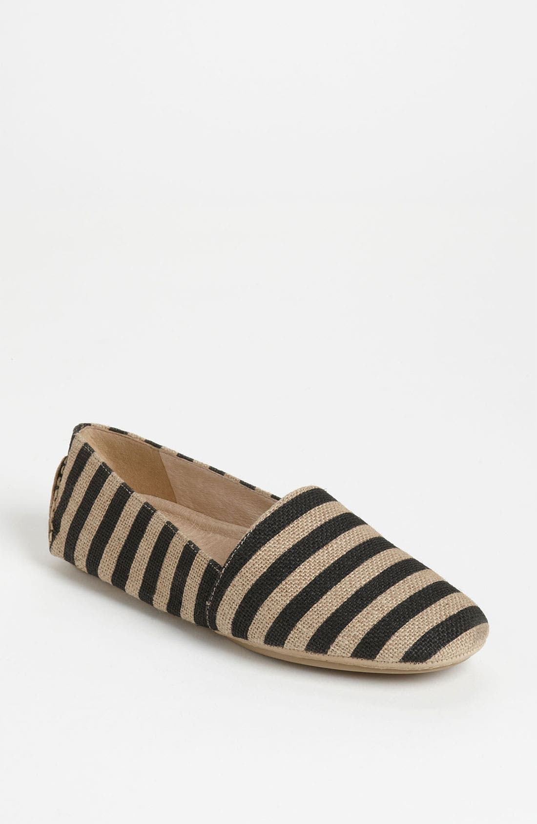Alternate Image 1 Selected - Eileen Fisher 'Map' Flat