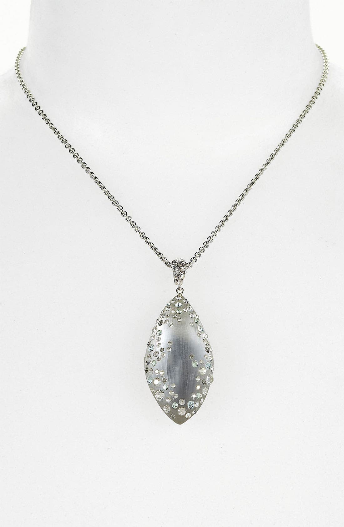 Alternate Image 1 Selected - Alexis Bittar 'Wanderlust Dust' Pendant Necklace (Nordstrom Exclusive)