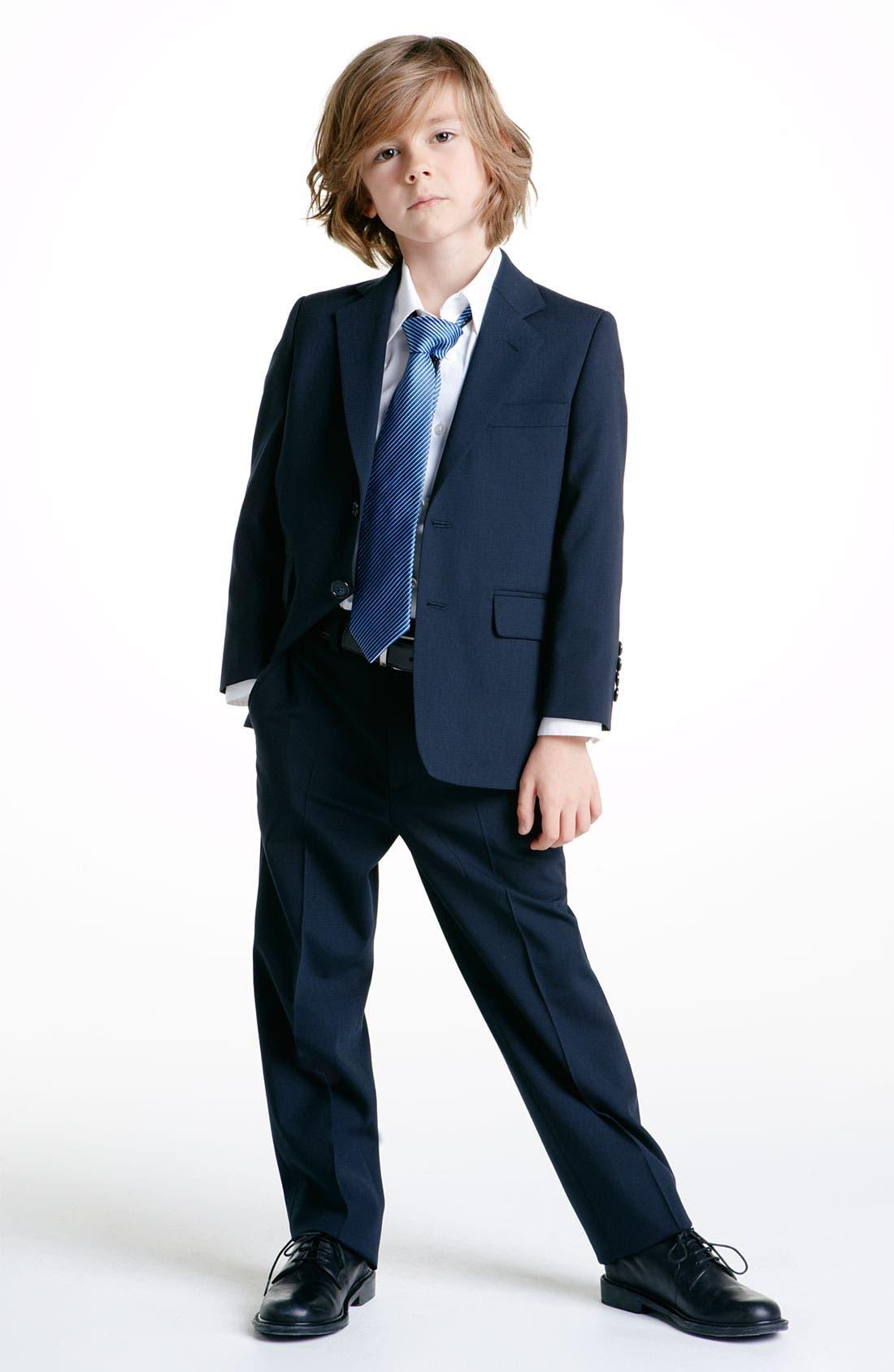 Alternate Image 5  - Nordstrom 'Braden' Oxford (Toddler, Little Kid & Big Kid)