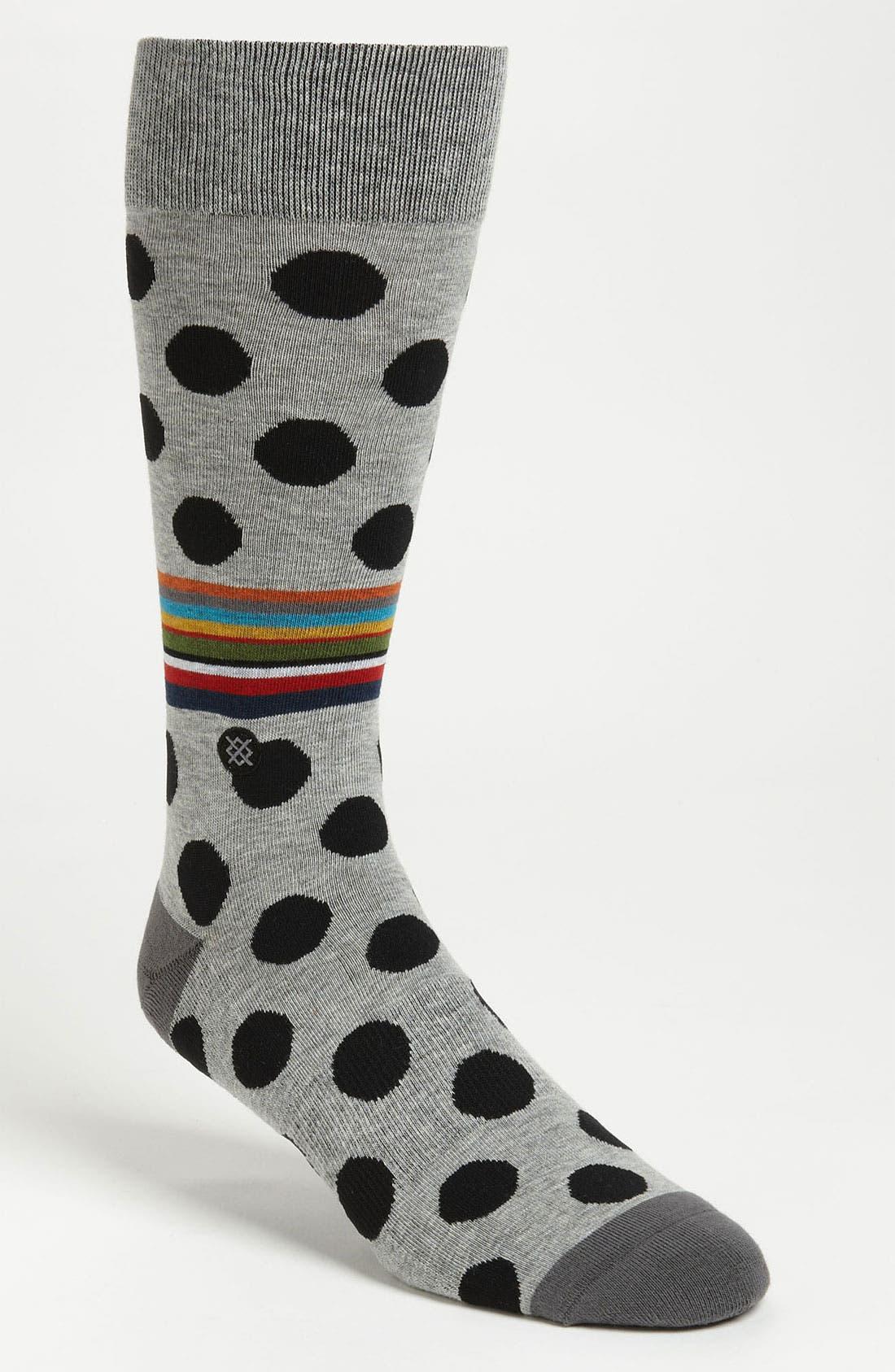 Alternate Image 1 Selected - Stance 'Cranston' Socks