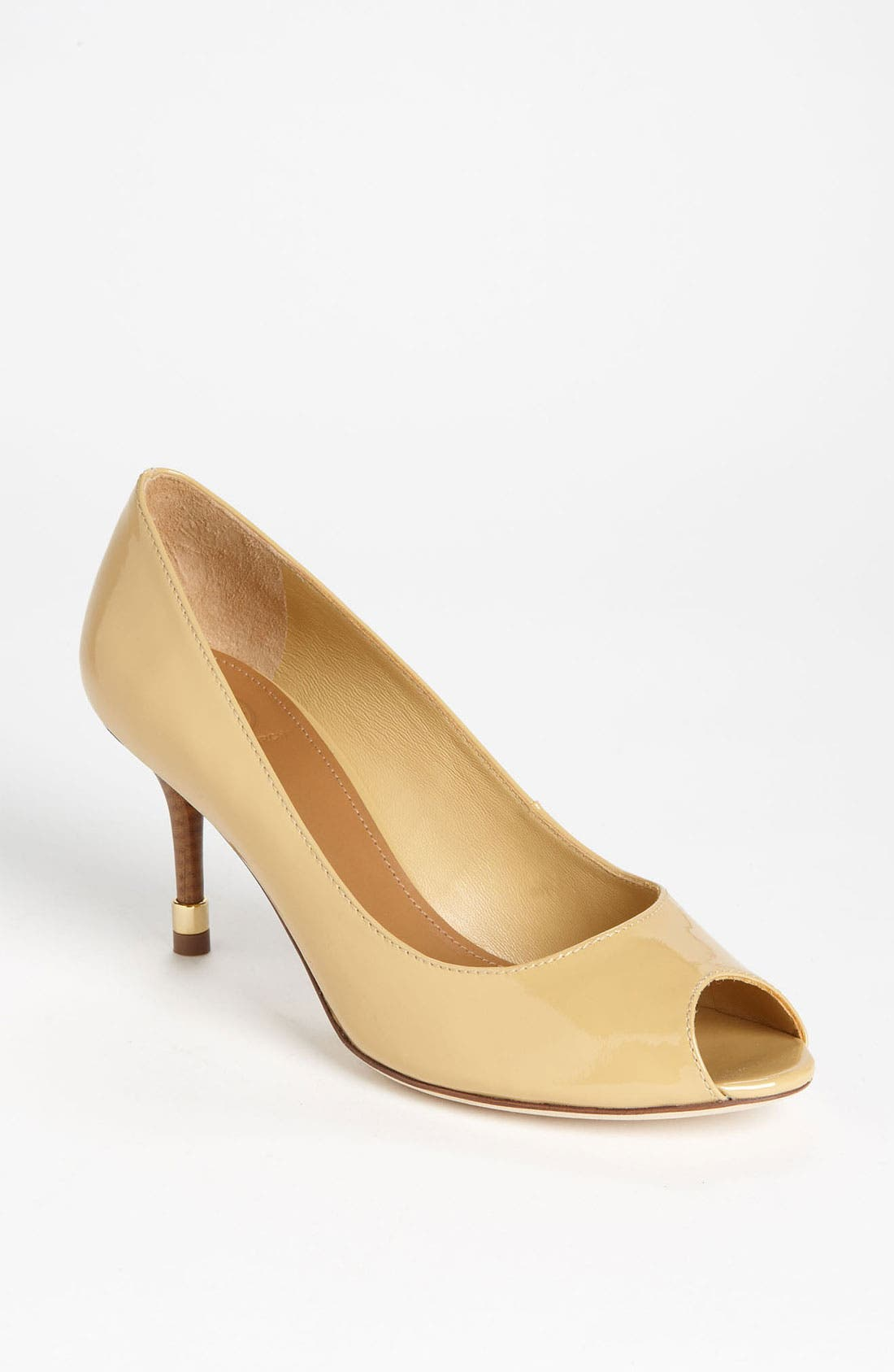 Alternate Image 1 Selected - Tory Burch 'Rea' Pump