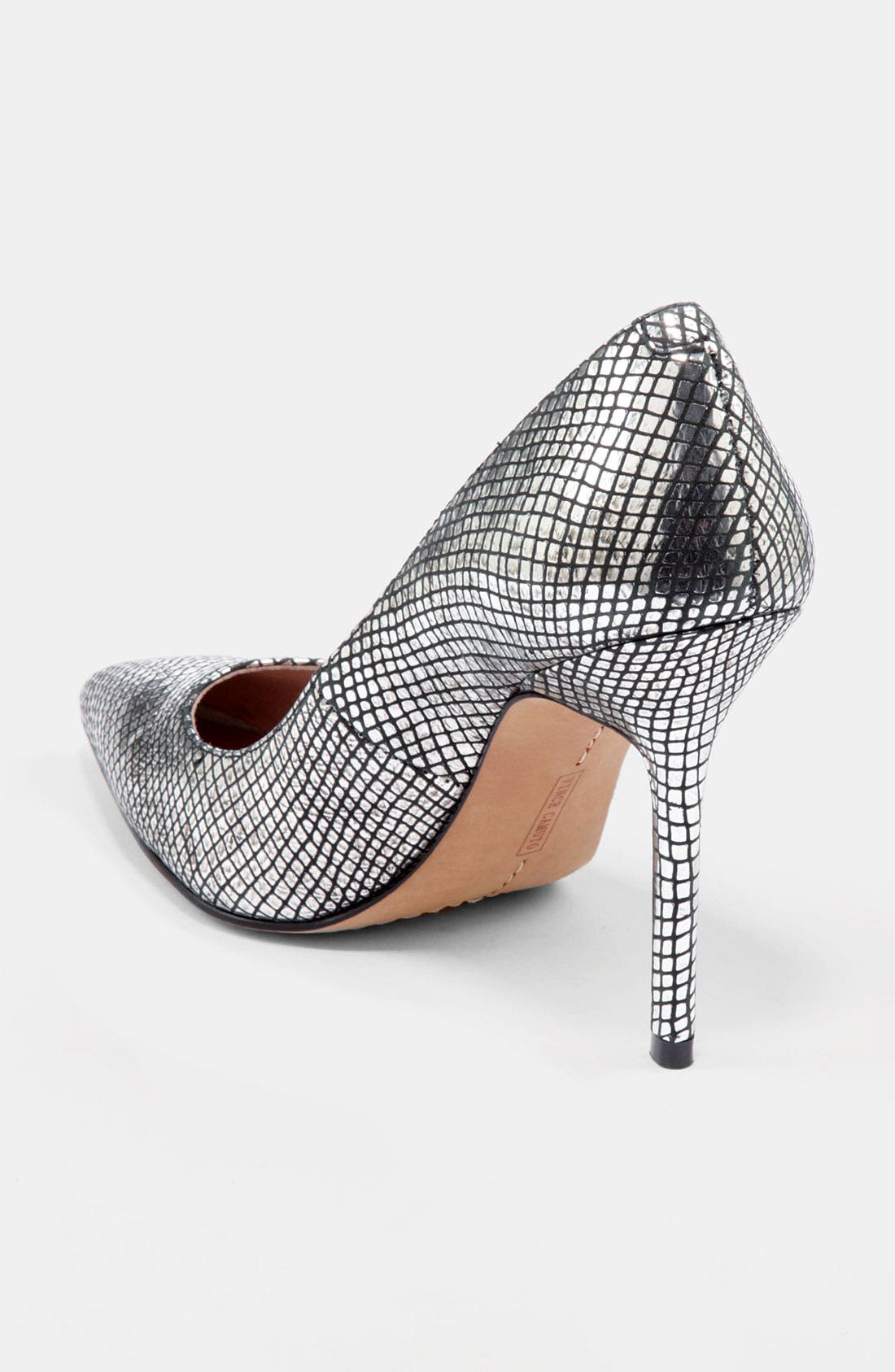 Alternate Image 2  - Vince Camuto 'Harty' Pump