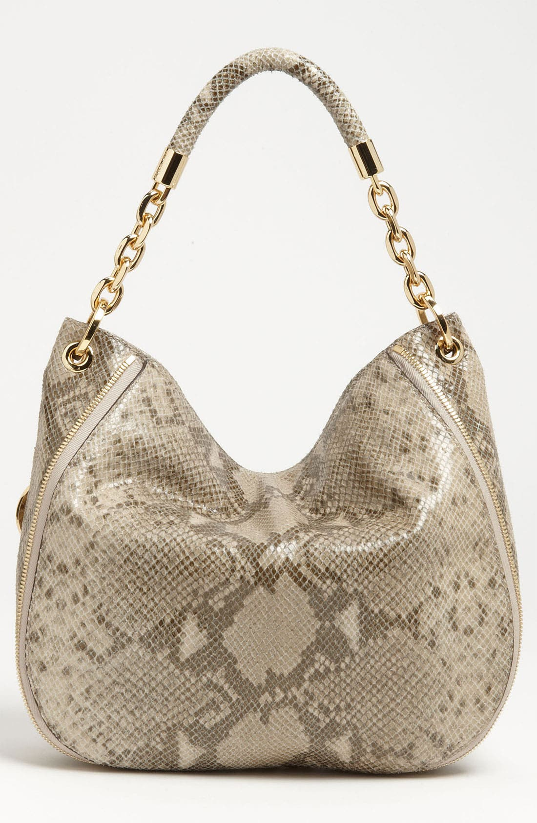 Alternate Image 4  - MICHAEL Michael Kors 'Stanthorpe - Large' Shoulder Bag