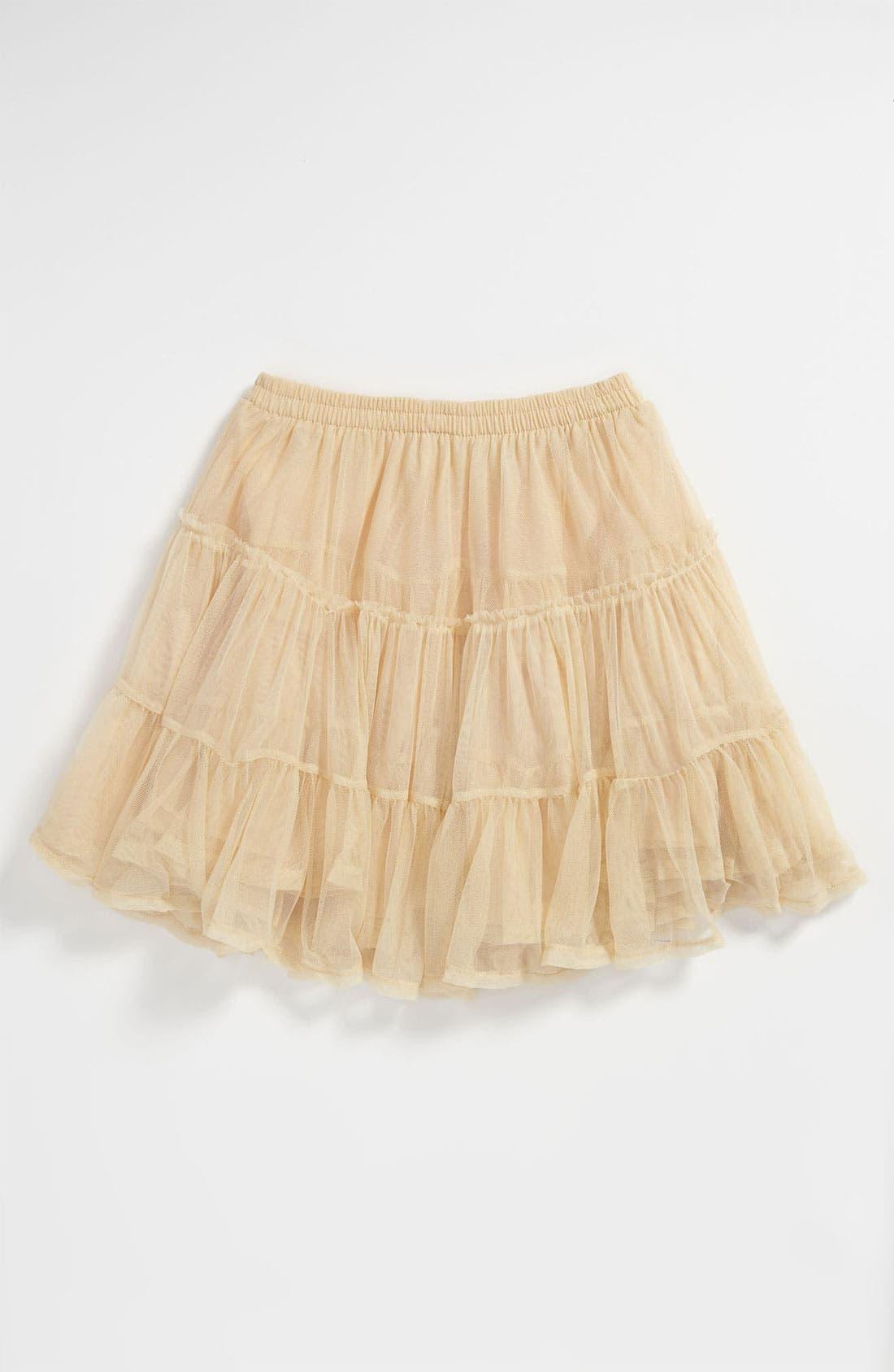 Main Image - Penny Candy 'Clara' Skirt (Little Girls & Big Girls)