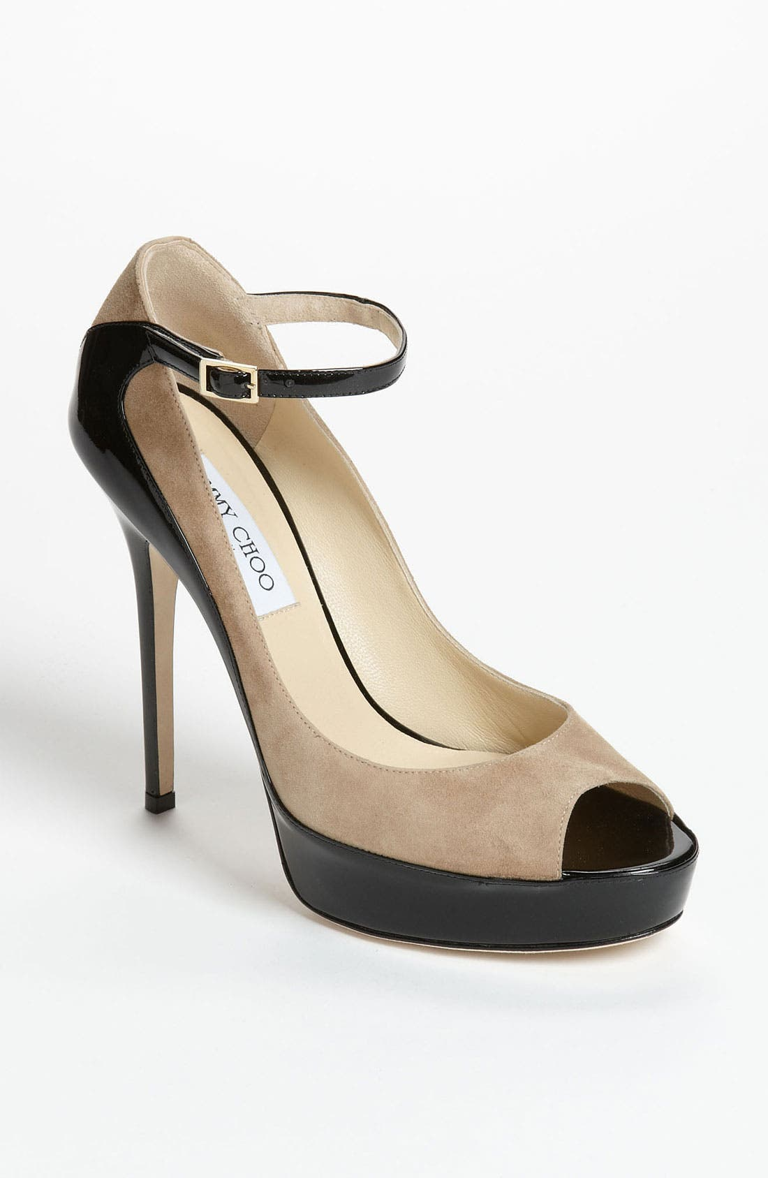 Alternate Image 1 Selected - Jimmy Choo 'Tami' Pump