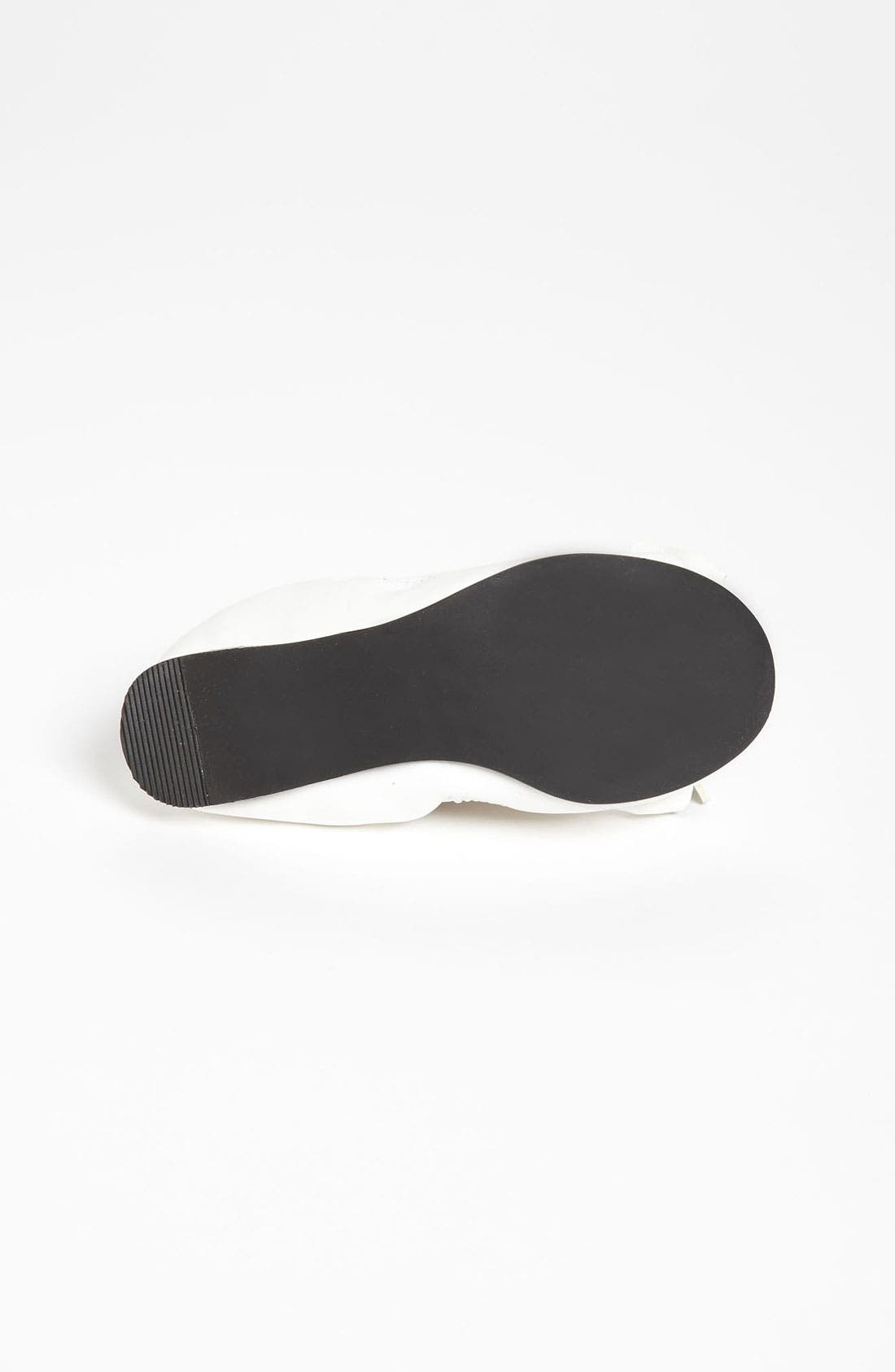 Alternate Image 4  - Nordstrom 'Miranda' Flat (Walker, Toddler, Little Kid & Big Kid)