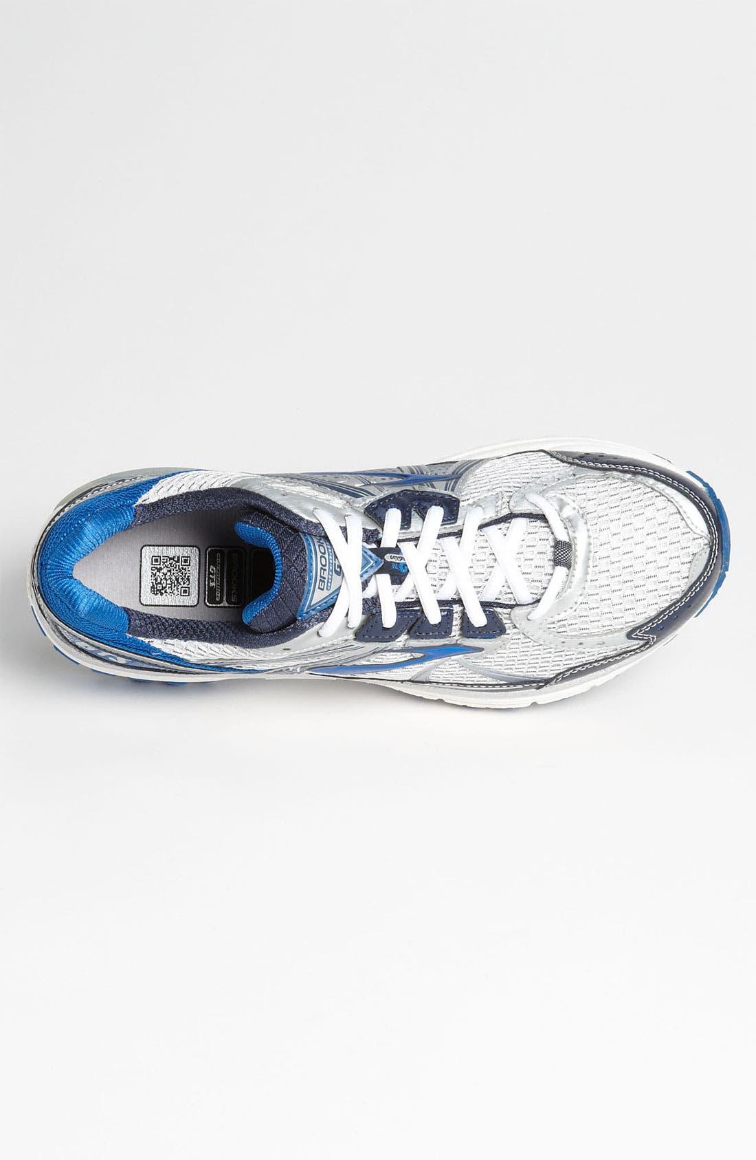 Alternate Image 3  - Brooks 'Adrenaline GTS 13' Running Shoe (Men)(Regular Retail Price: $109.95)