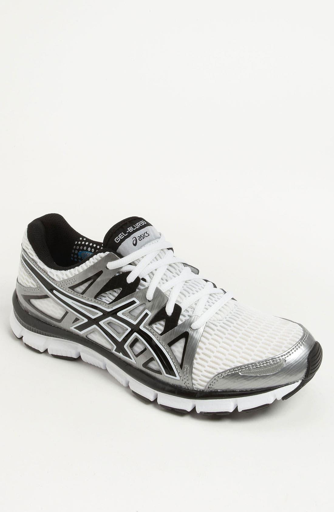 Main Image - ASICS® 'GEL-Blur 33 2.0' Running Shoe (Men)