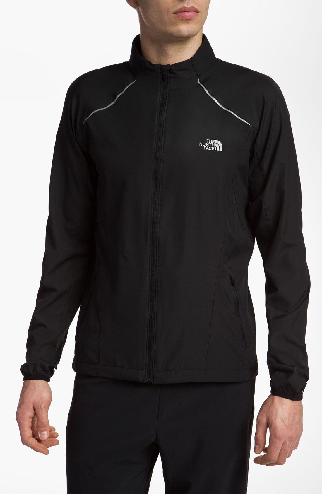 Alternate Image 1 Selected - The North Face 'Torpedo' Jacket