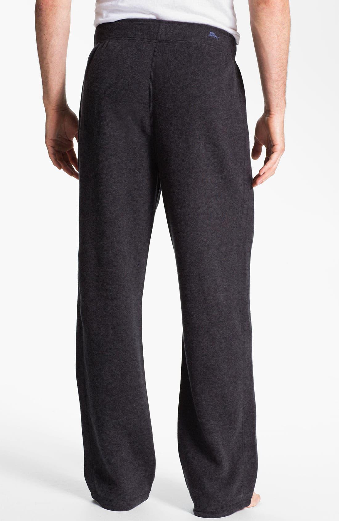 Alternate Image 2  - Tommy Bahama 'Flipside Pro' Reversible Knit Pants