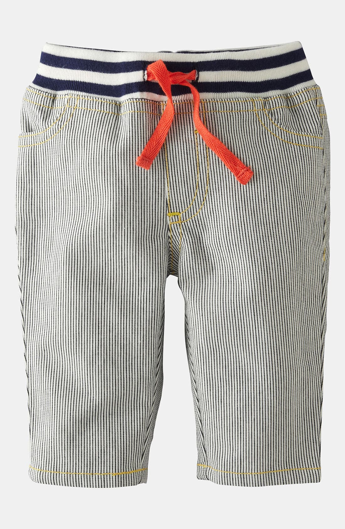 Main Image - Mini Boden 'Baby' Jeans (Baby)
