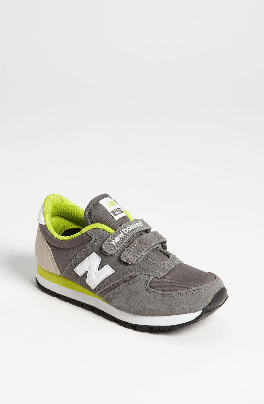 Alternate Image 1 Selected - New Balance '420 Take Down' Sneaker (Toddler, Little Kid & Big Kid)