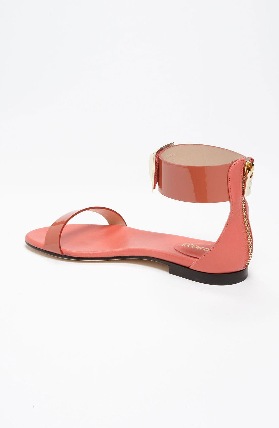 Alternate Image 2  - Emilio Pucci 'Marquise' Flat Sandal