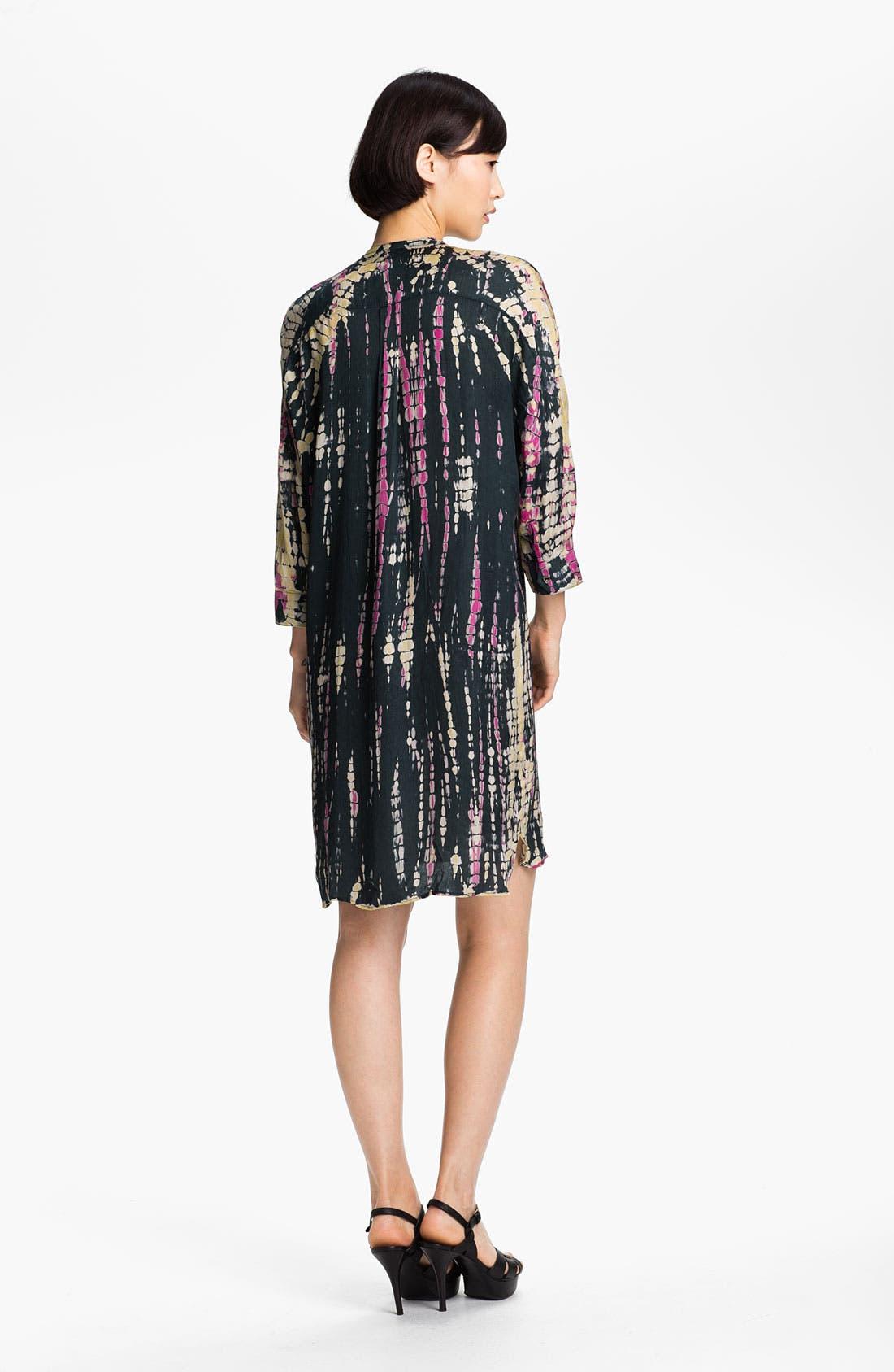 Alternate Image 2  - Zadig & Voltaire 'Raita' Print Dress