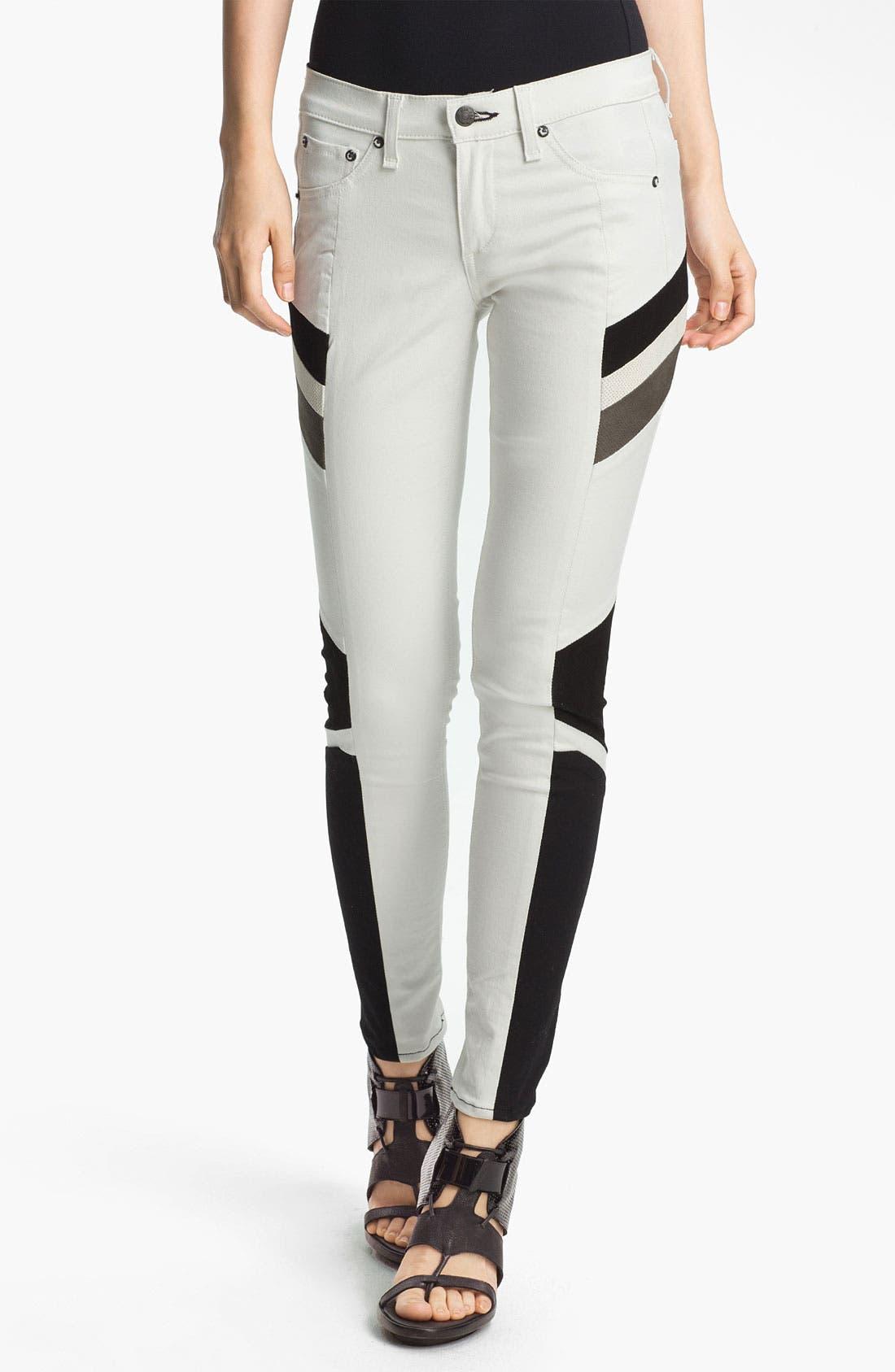Main Image - rag & bone/JEAN 'Halifox' Leggings