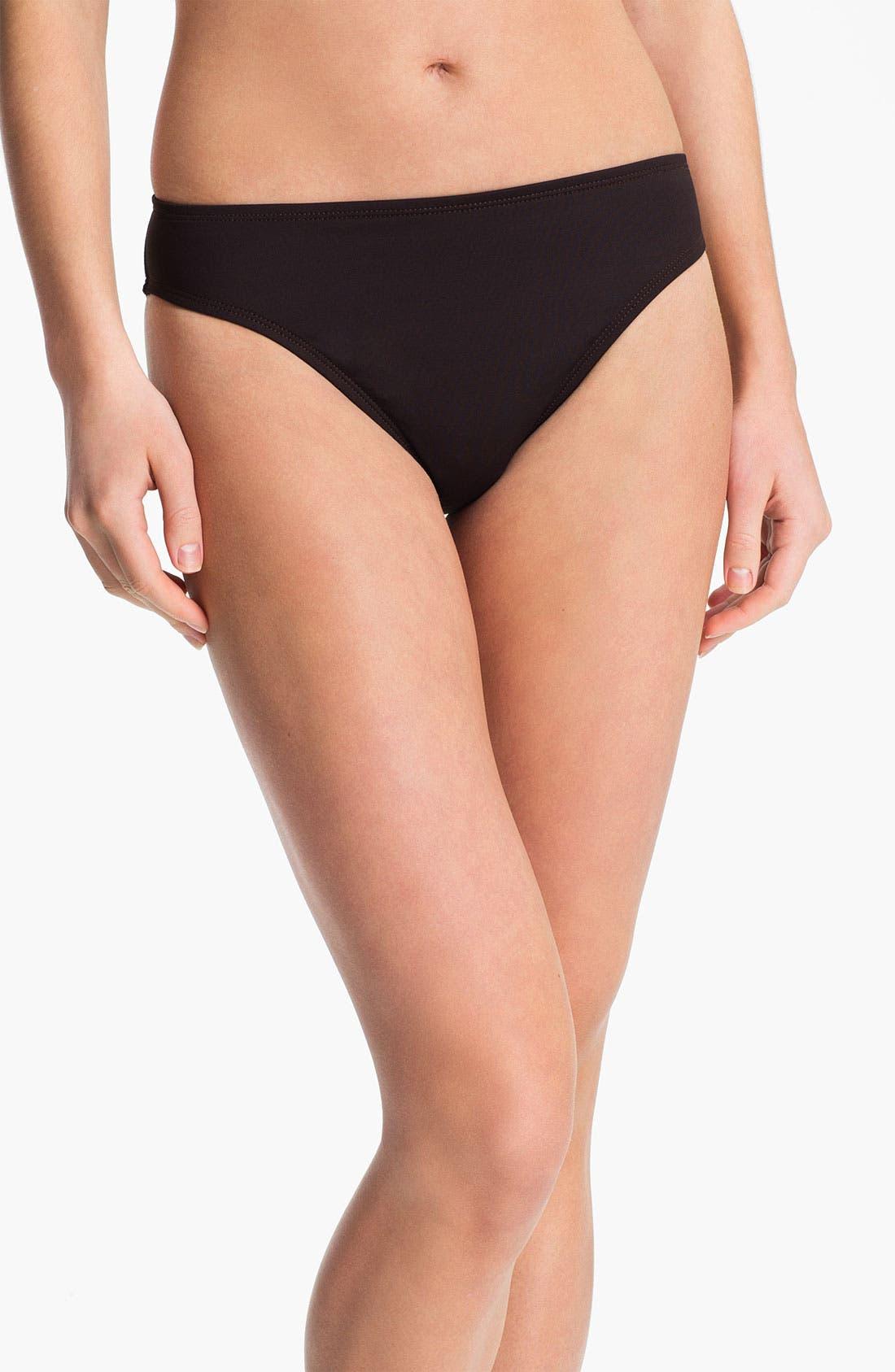 Main Image - La Blanca 'Samba' Hipster Bikini Bottoms