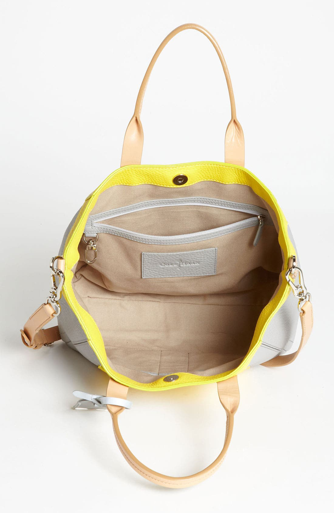 Alternate Image 3  - Cole Haan 'Crosby - Small' Shopper