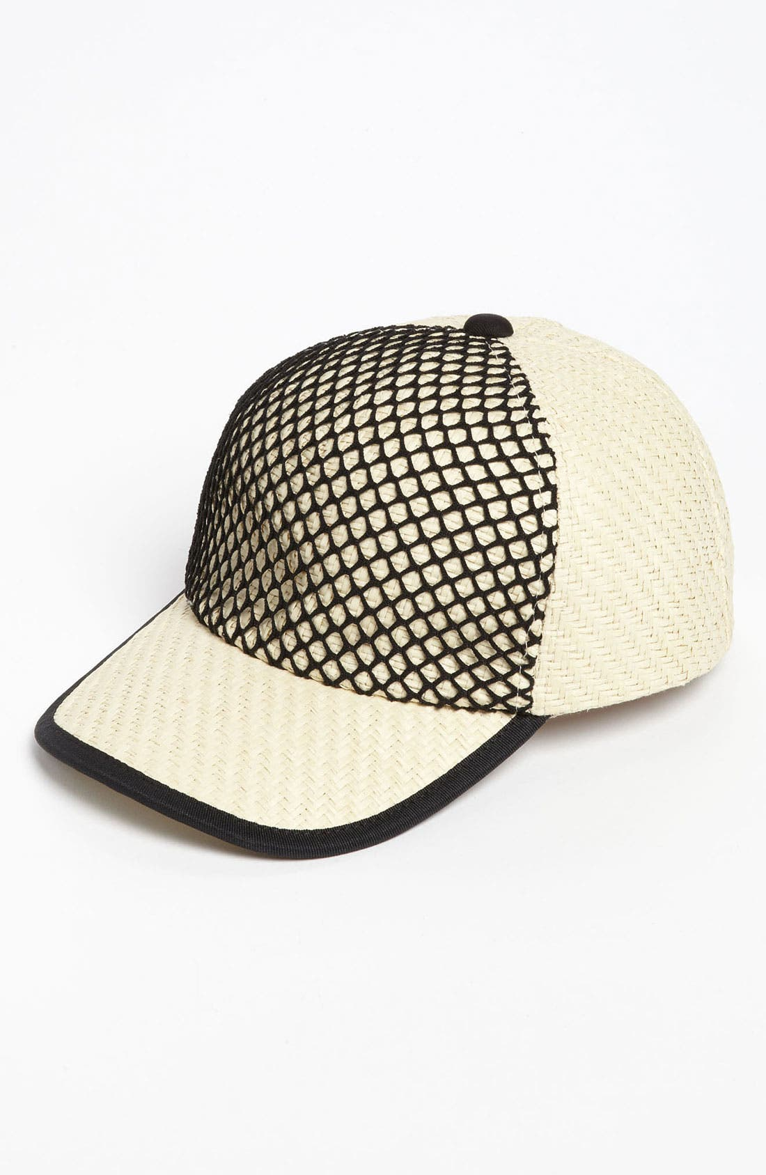 Alternate Image 1 Selected - Collection XIIX Netted Cap