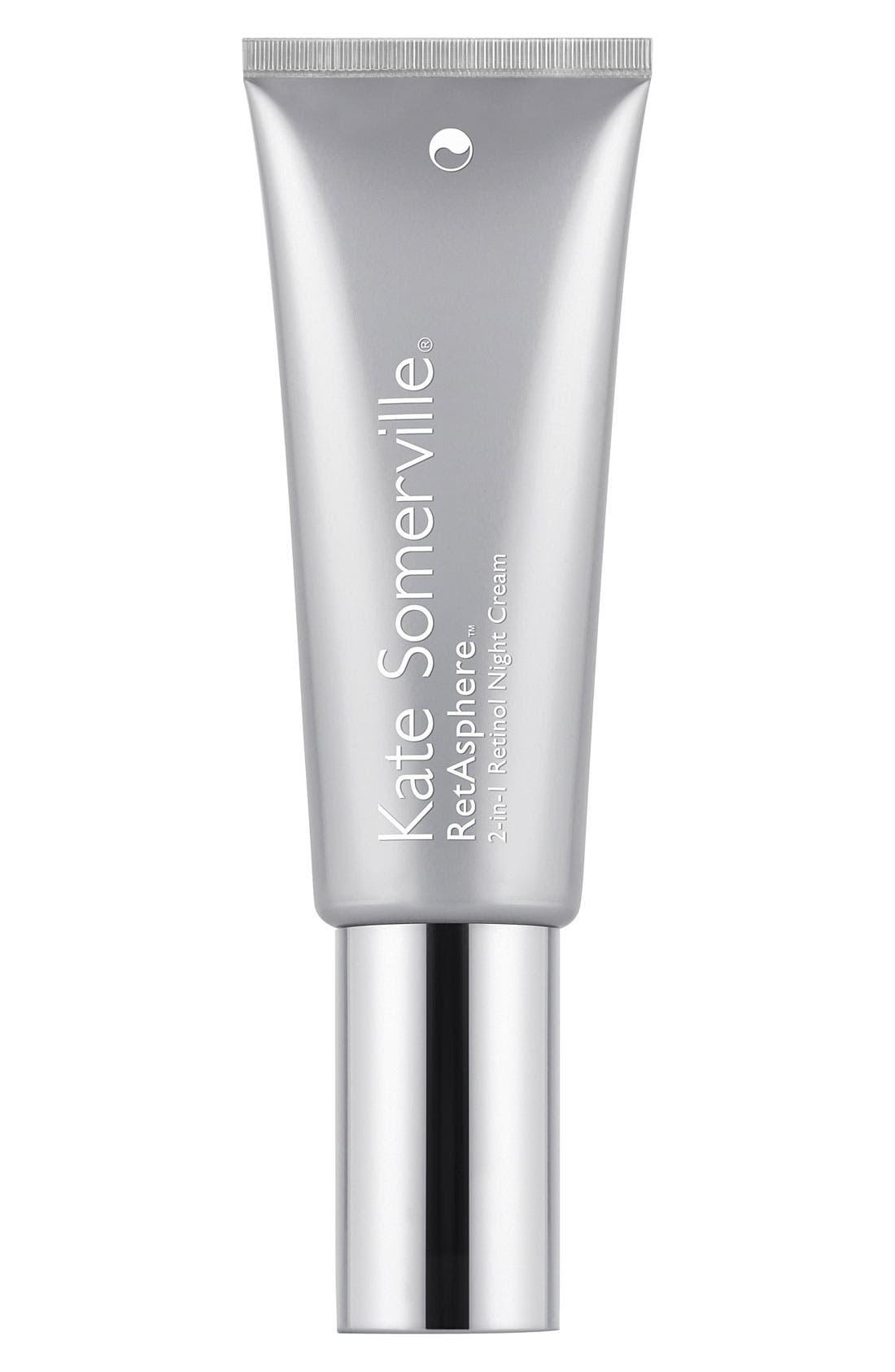 Kate Somerville® 'RetAsphere™' 2-in-1 Retinol Night Cream