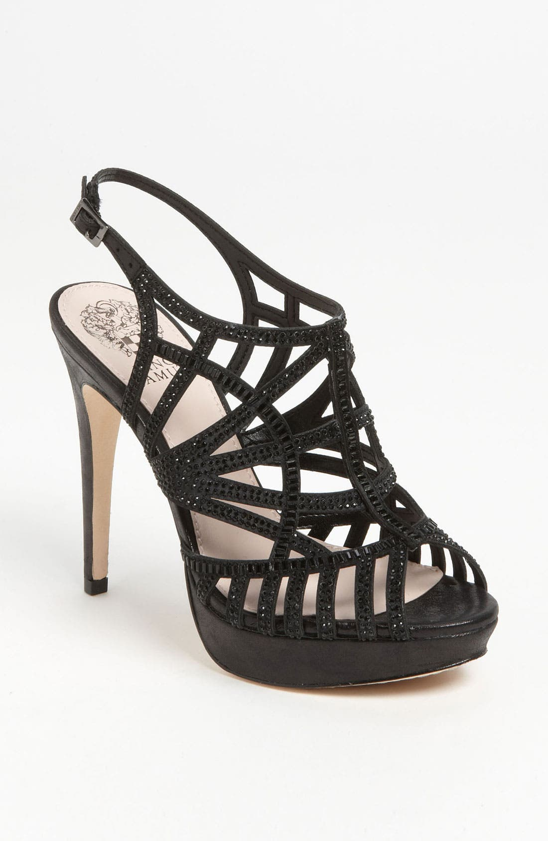 Alternate Image 1 Selected - Vince Camuto 'Janene' Sandal