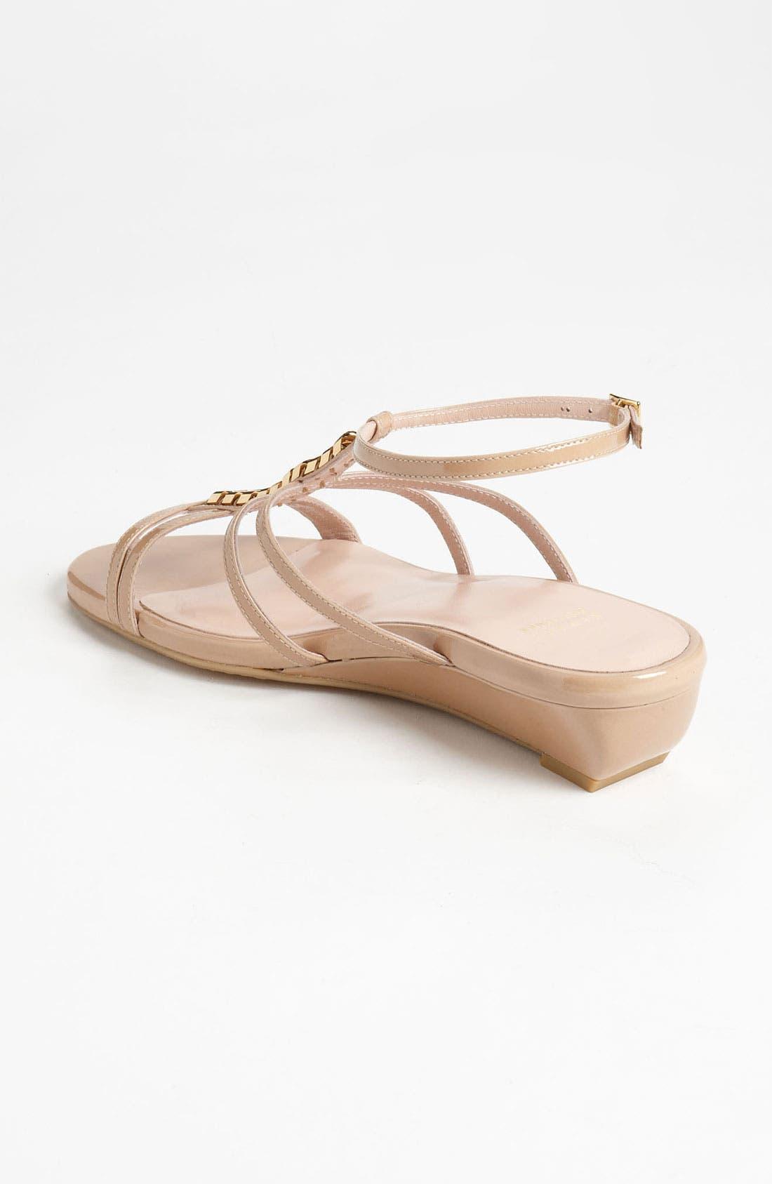 Alternate Image 2  - Stuart Weitzman 'Tiffy' Sandal